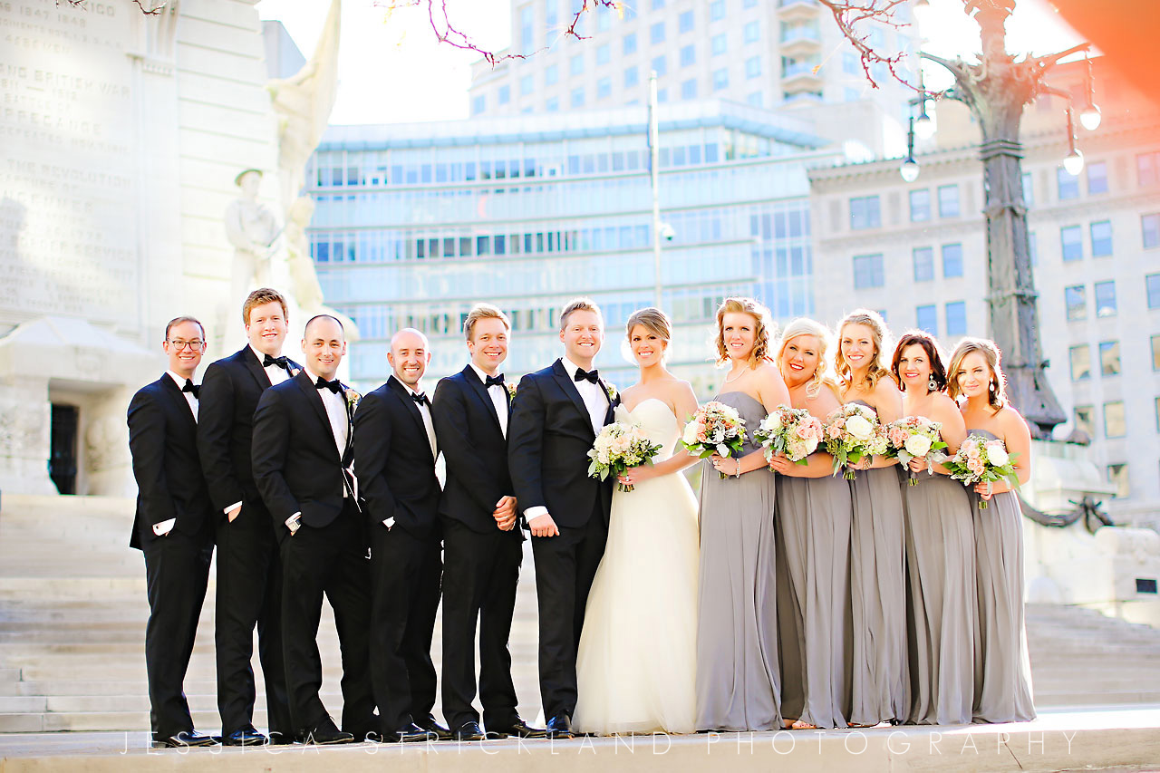 200 Michelle Drew Columbia Club Wedding