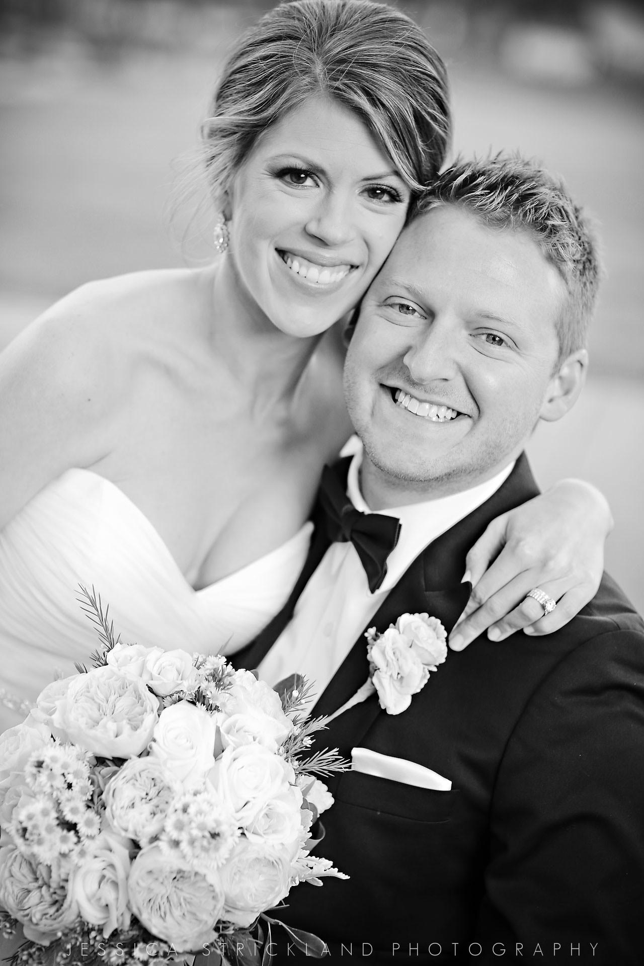 184 Michelle Drew Columbia Club Wedding