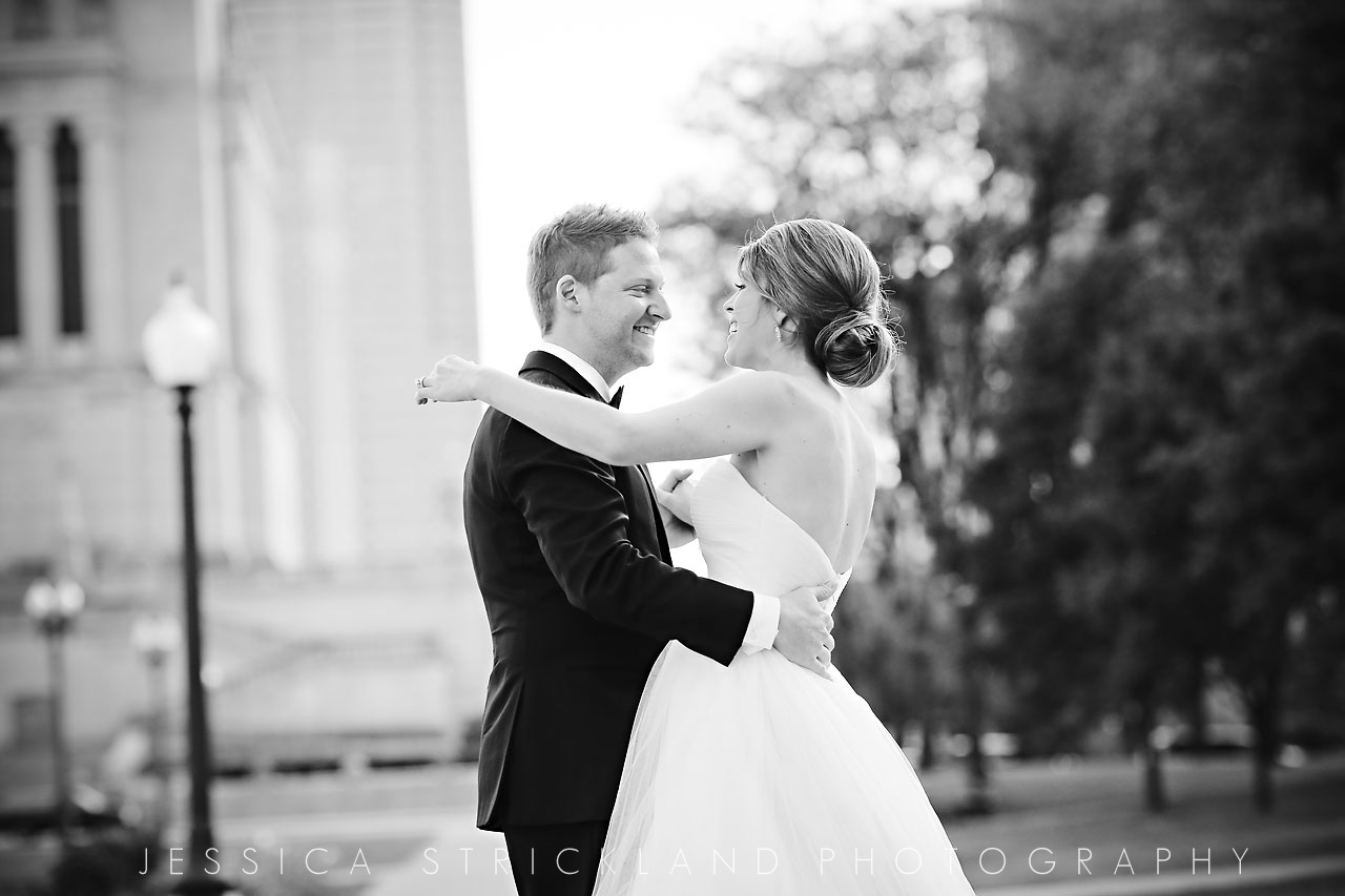 180 Michelle Drew Columbia Club Wedding