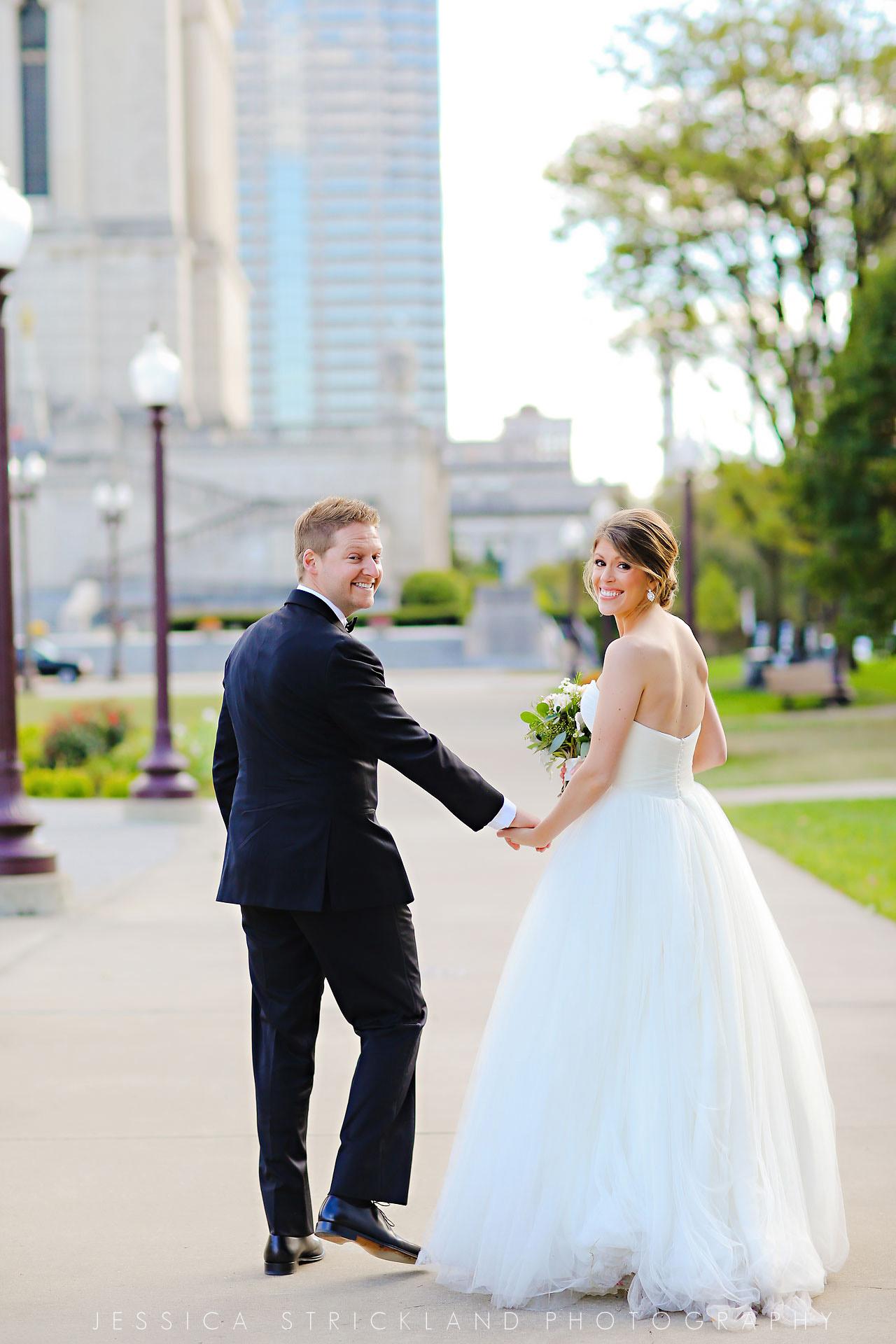 181 Michelle Drew Columbia Club Wedding