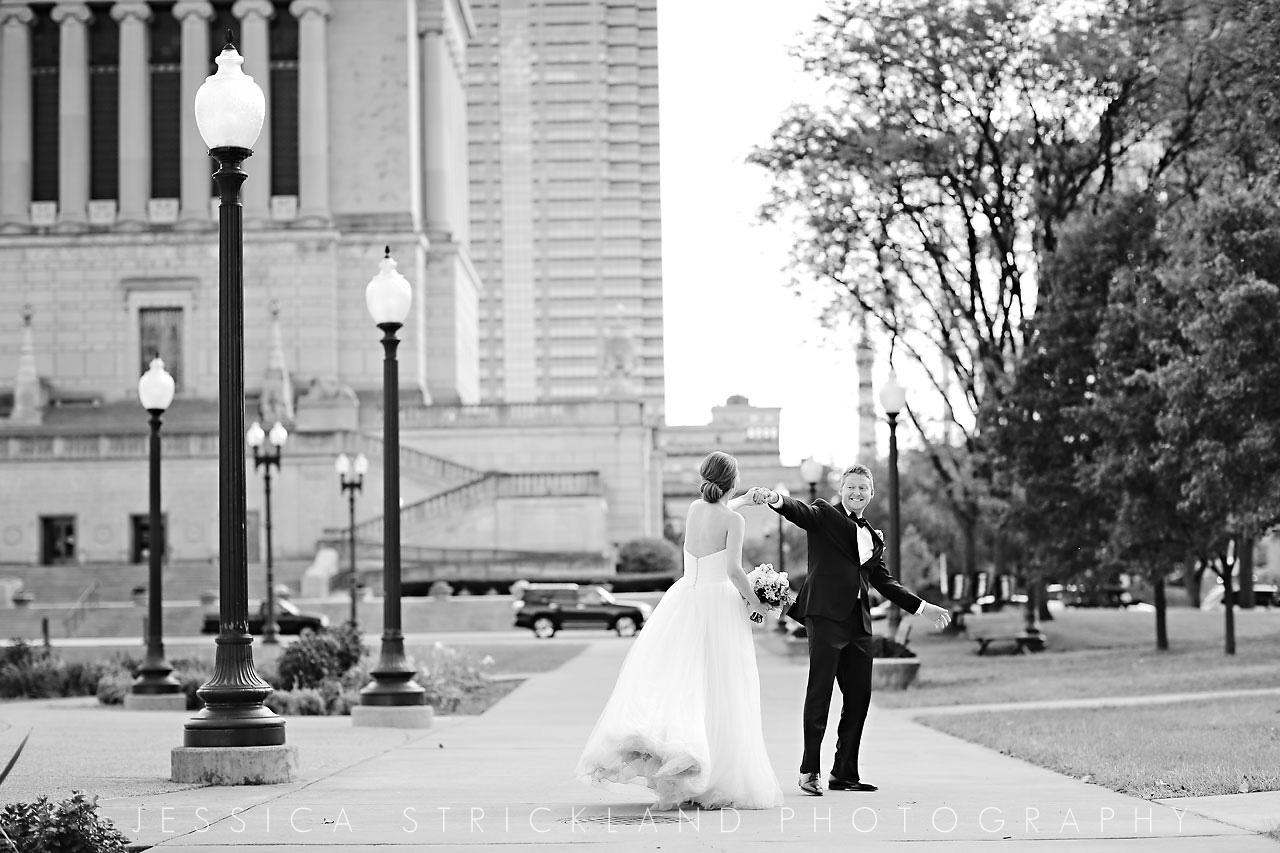 179 Michelle Drew Columbia Club Wedding