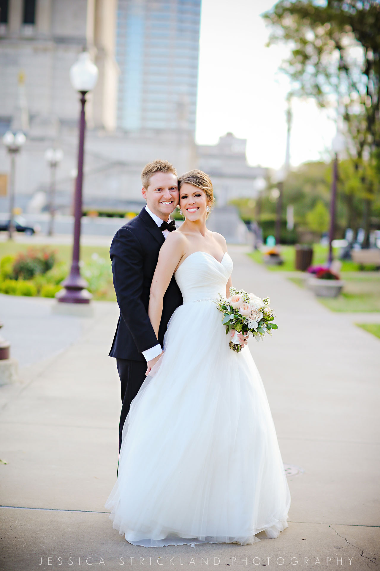 174 Michelle Drew Columbia Club Wedding