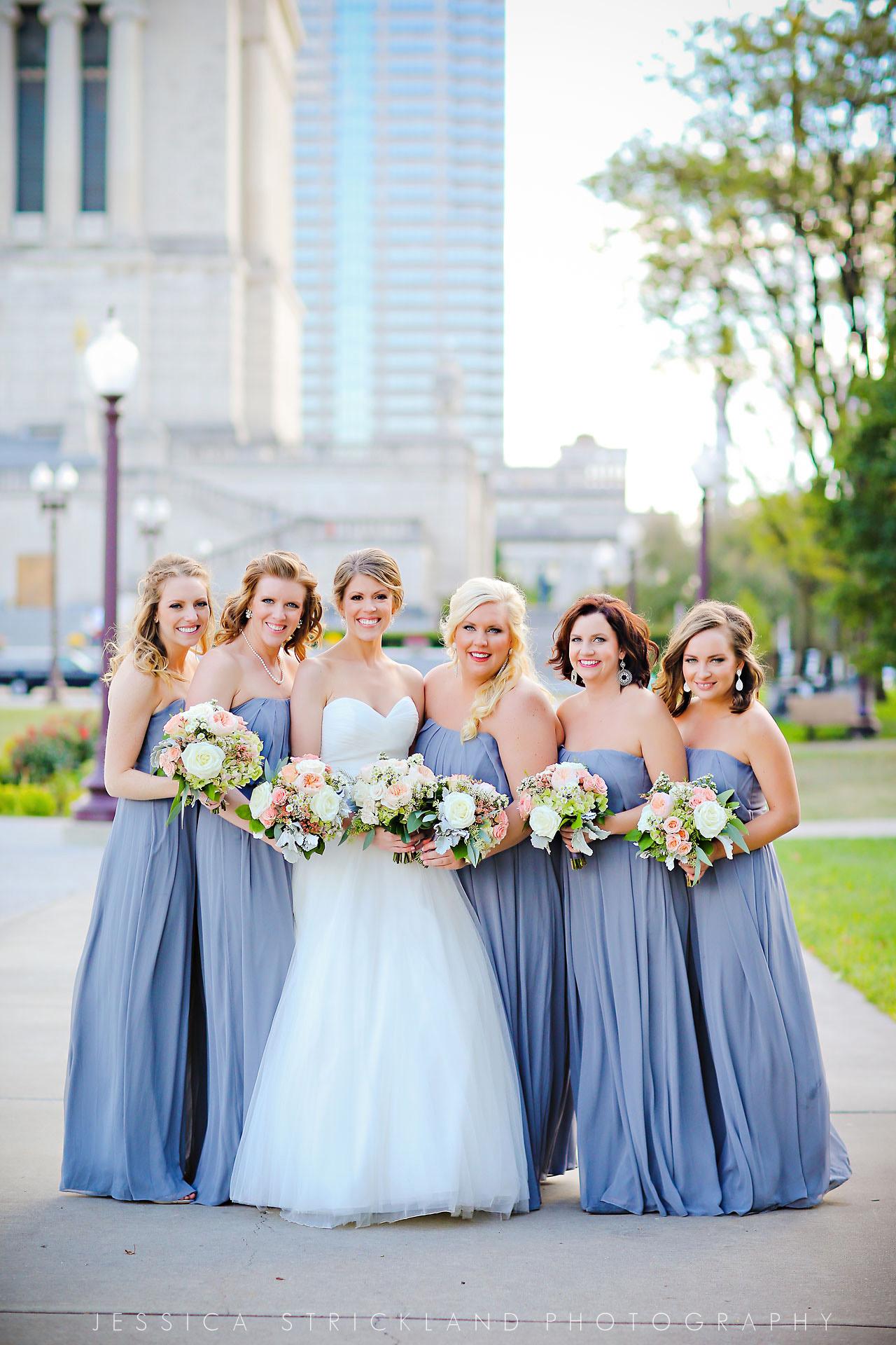 172 Michelle Drew Columbia Club Wedding