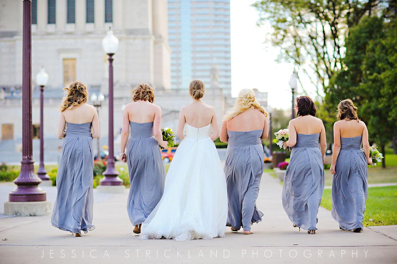 167 Michelle Drew Columbia Club Wedding