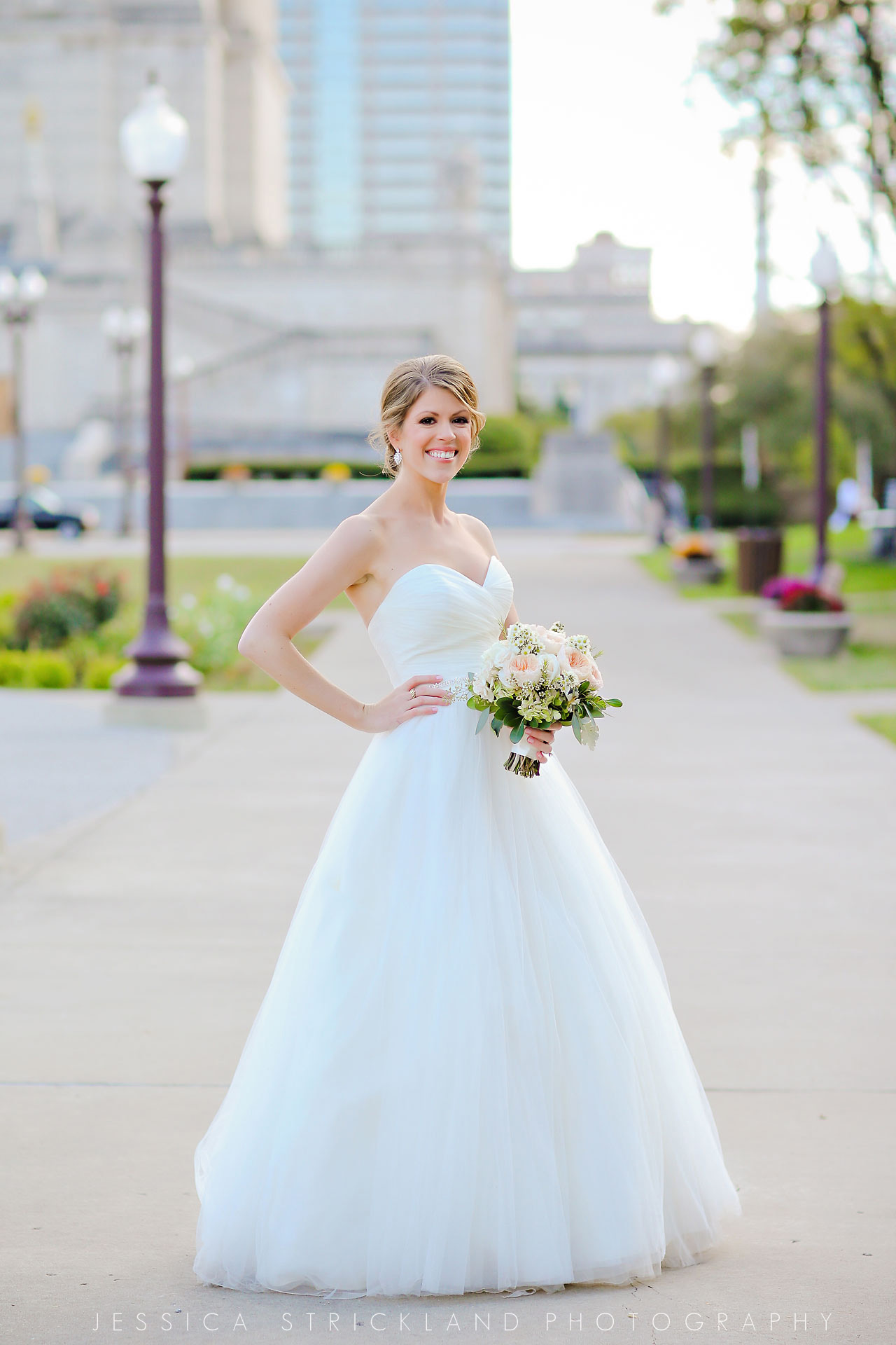 163 Michelle Drew Columbia Club Wedding