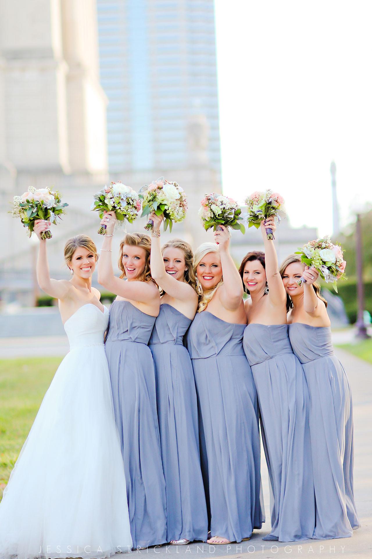 158 Michelle Drew Columbia Club Wedding