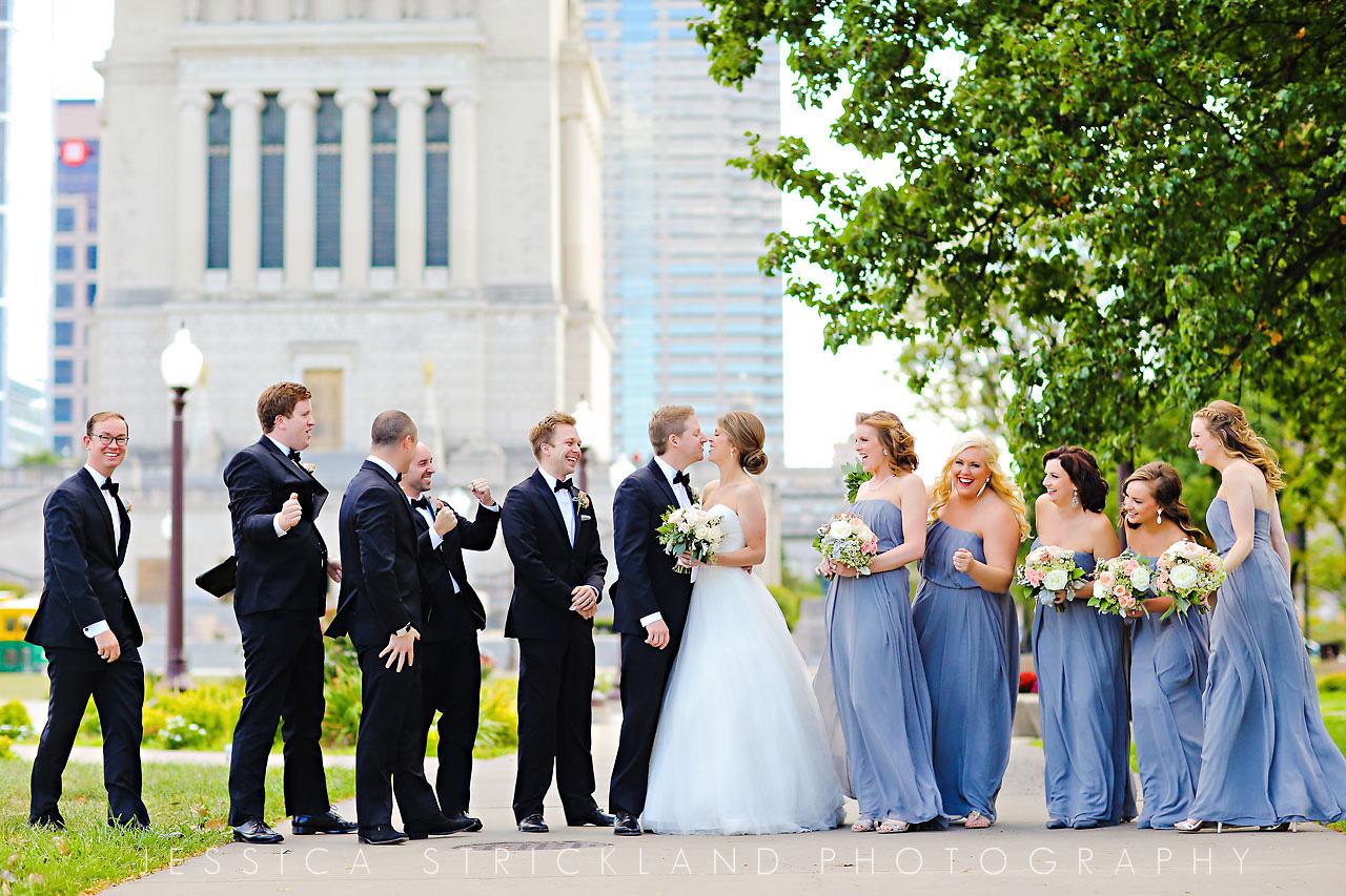 152 Michelle Drew Columbia Club Wedding