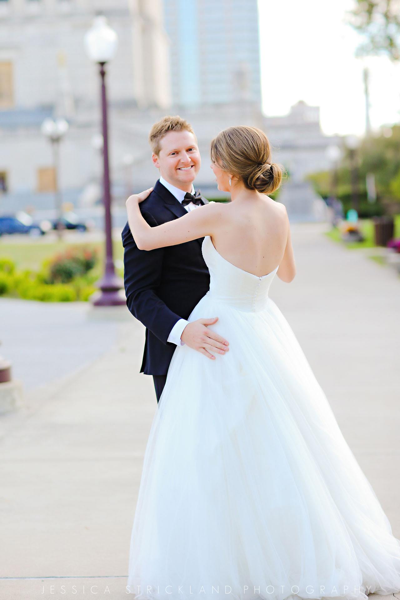 149 Michelle Drew Columbia Club Wedding