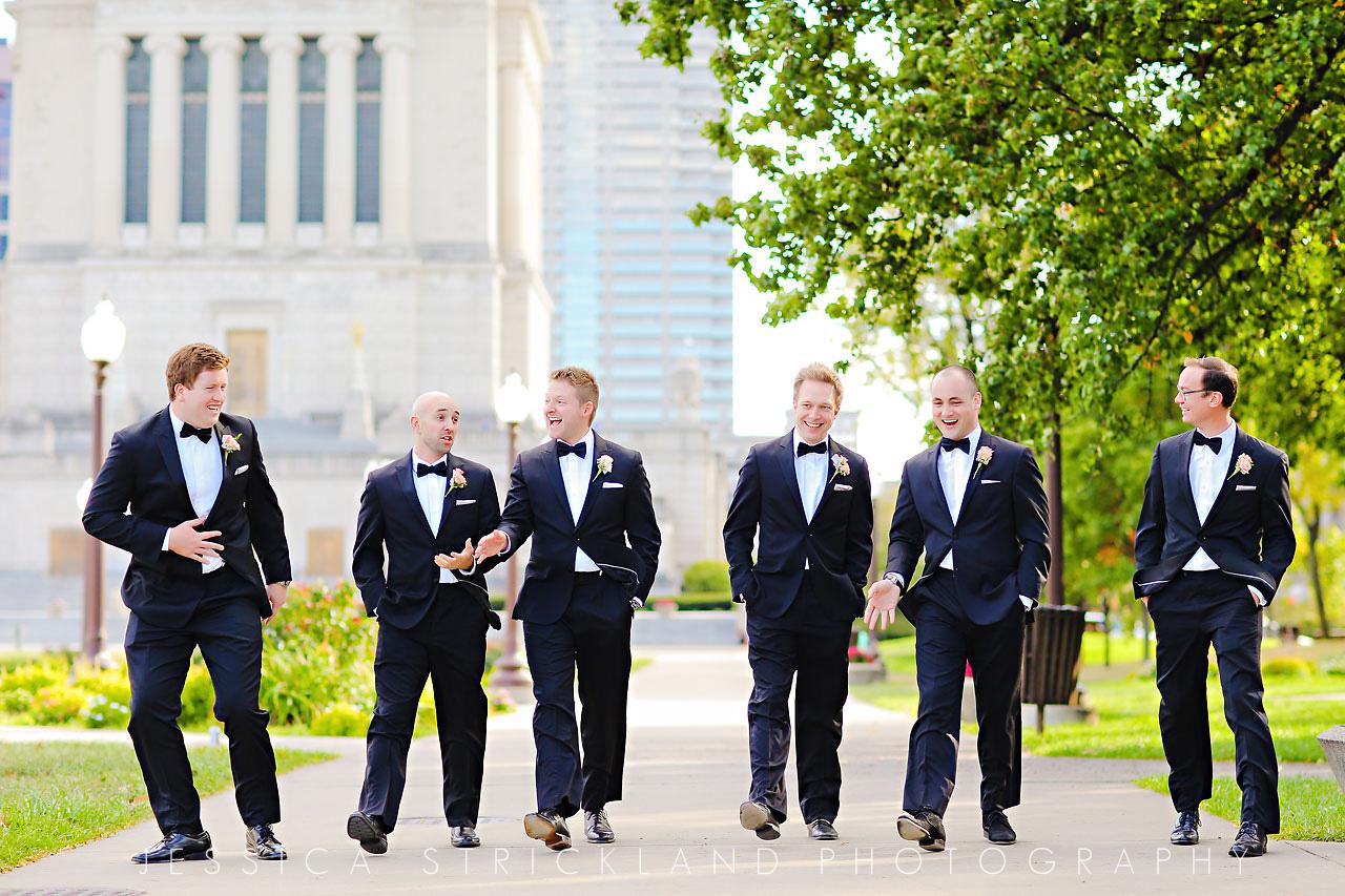 144 Michelle Drew Columbia Club Wedding