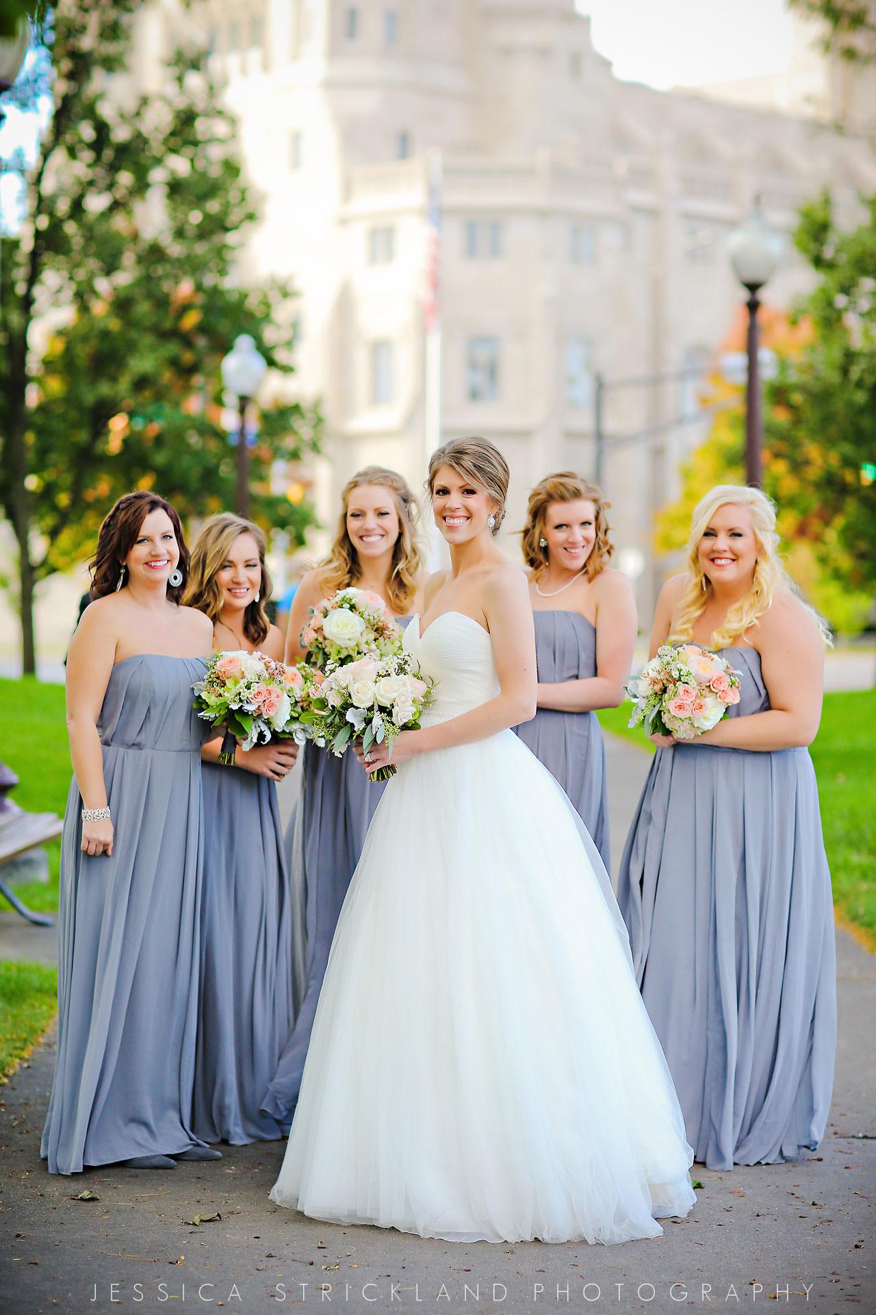 145 Michelle Drew Columbia Club Wedding