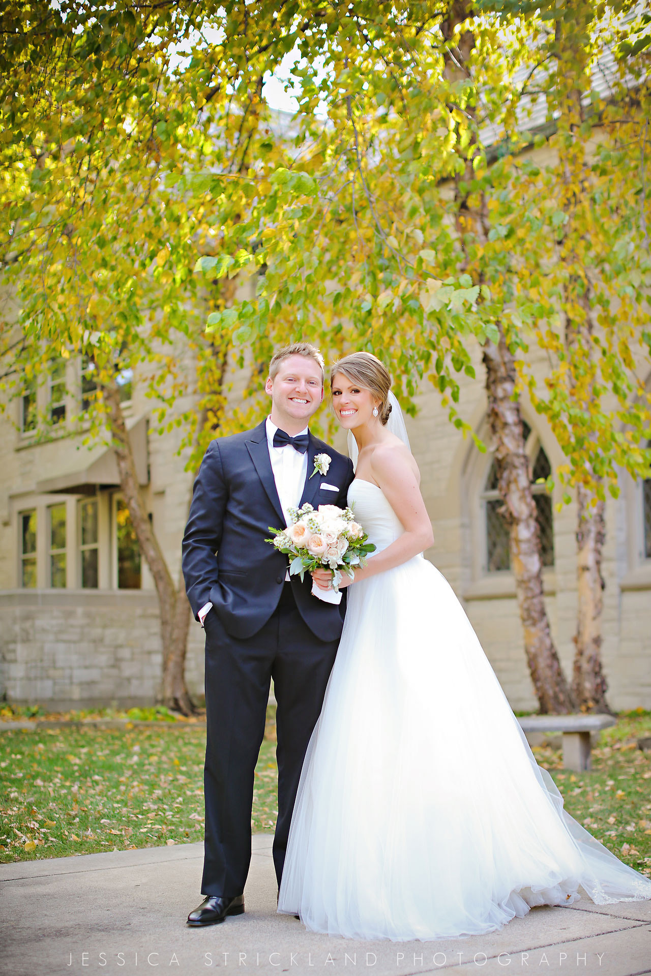 140 Michelle Drew Columbia Club Wedding