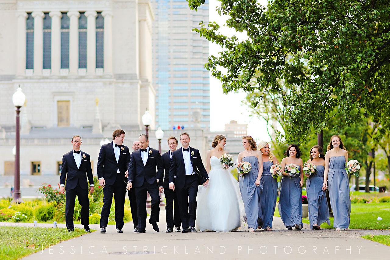 142 Michelle Drew Columbia Club Wedding