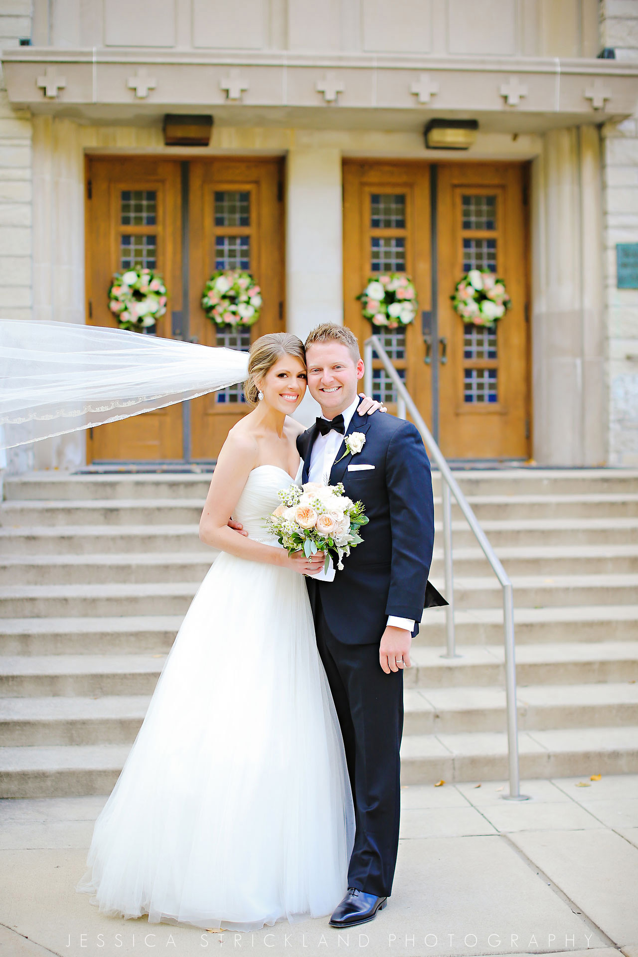 137 Michelle Drew Columbia Club Wedding