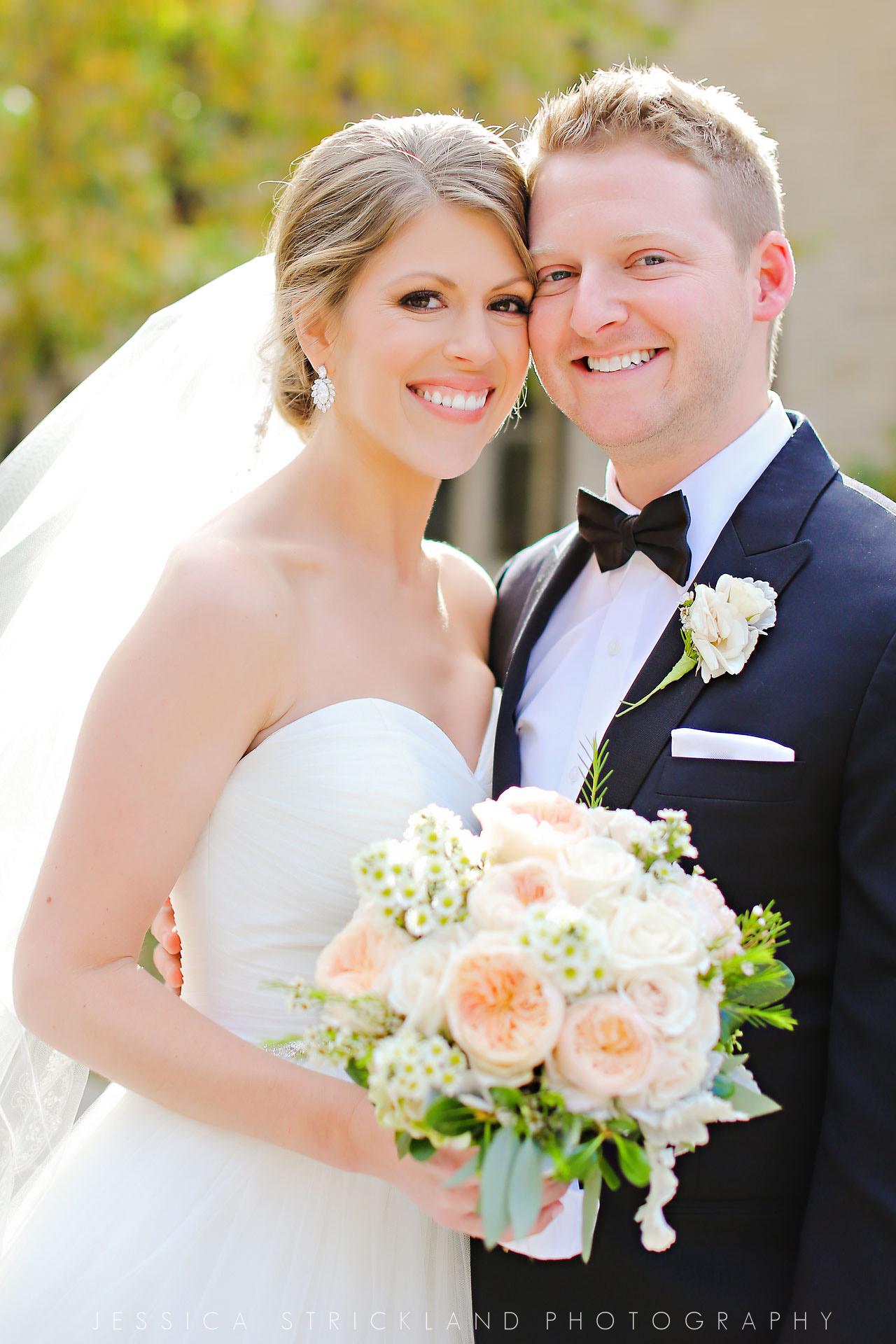 138 Michelle Drew Columbia Club Wedding