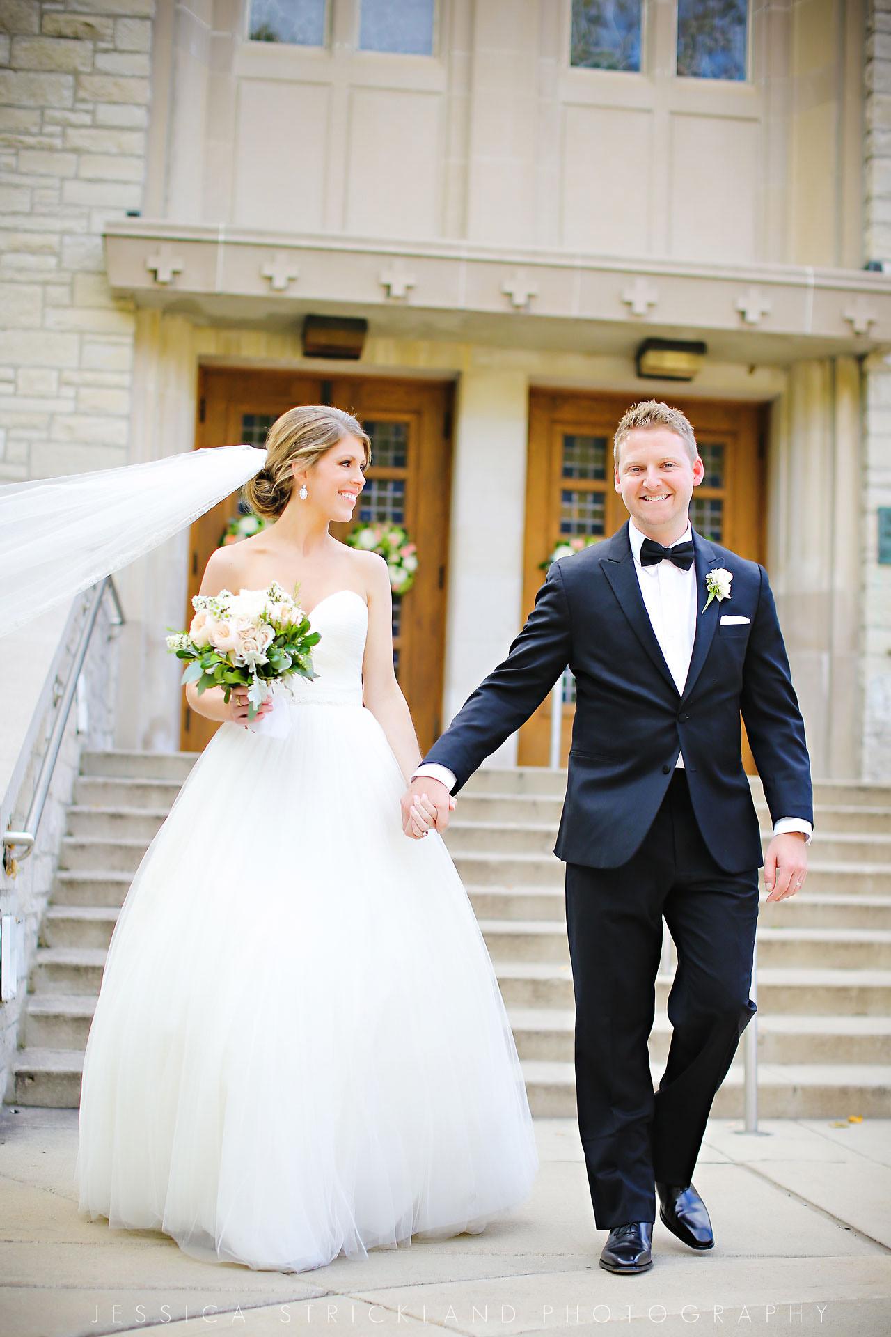 135 Michelle Drew Columbia Club Wedding