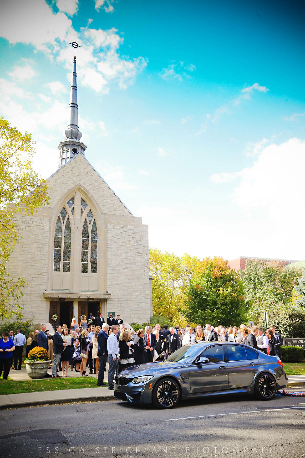 127 Michelle Drew Columbia Club Wedding