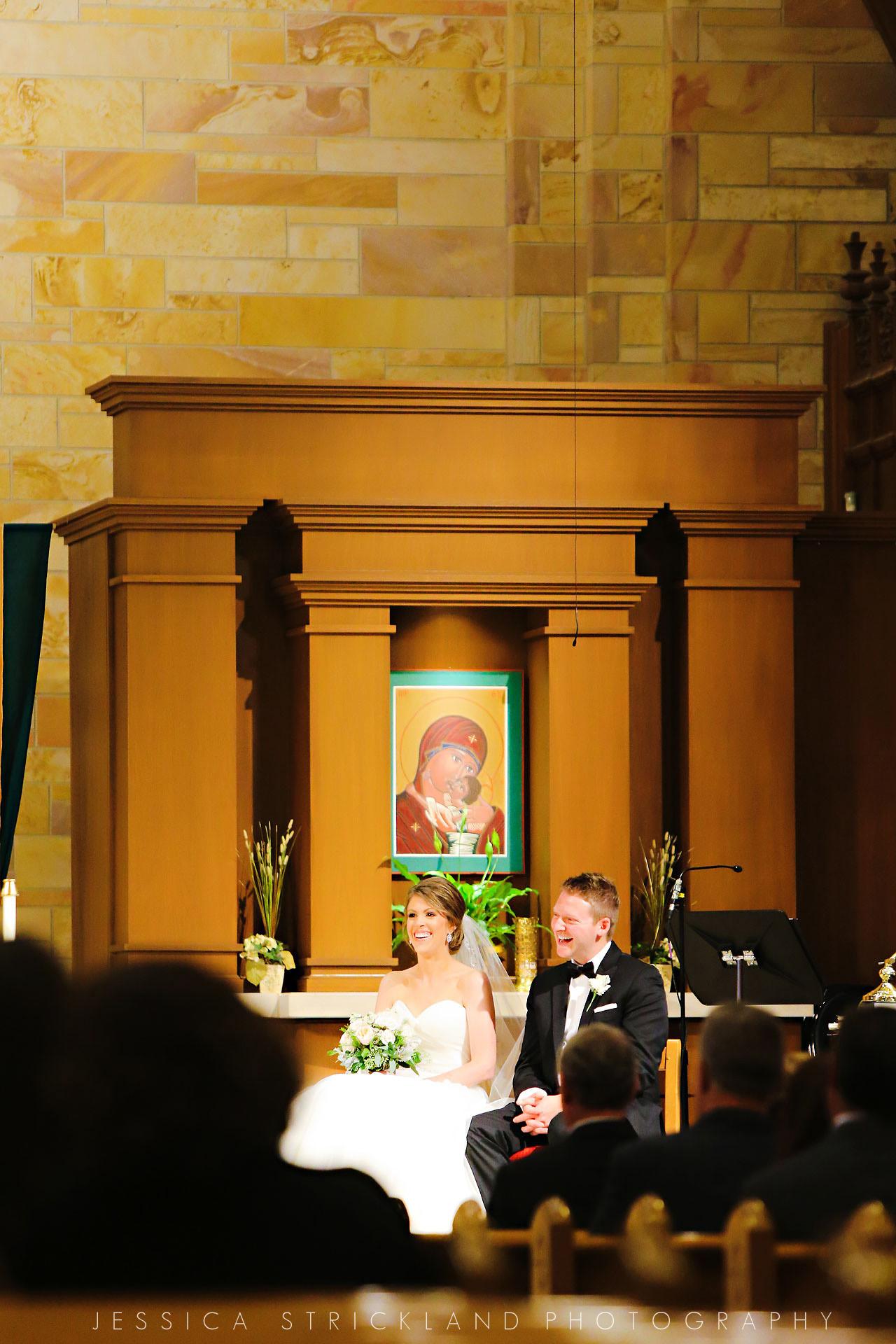 119 Michelle Drew Columbia Club Wedding