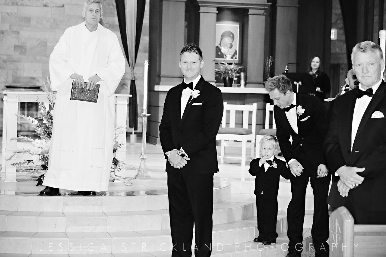 116 Michelle Drew Columbia Club Wedding