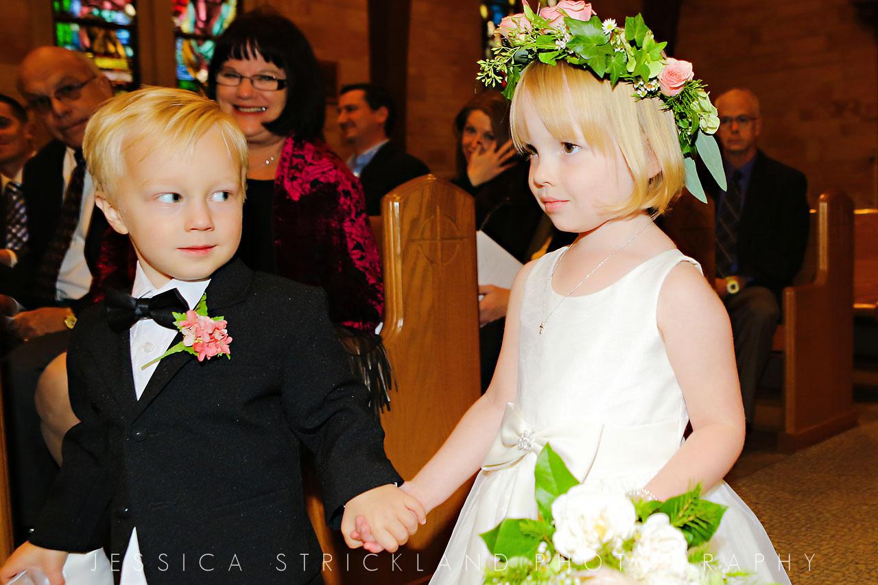 112 Michelle Drew Columbia Club Wedding