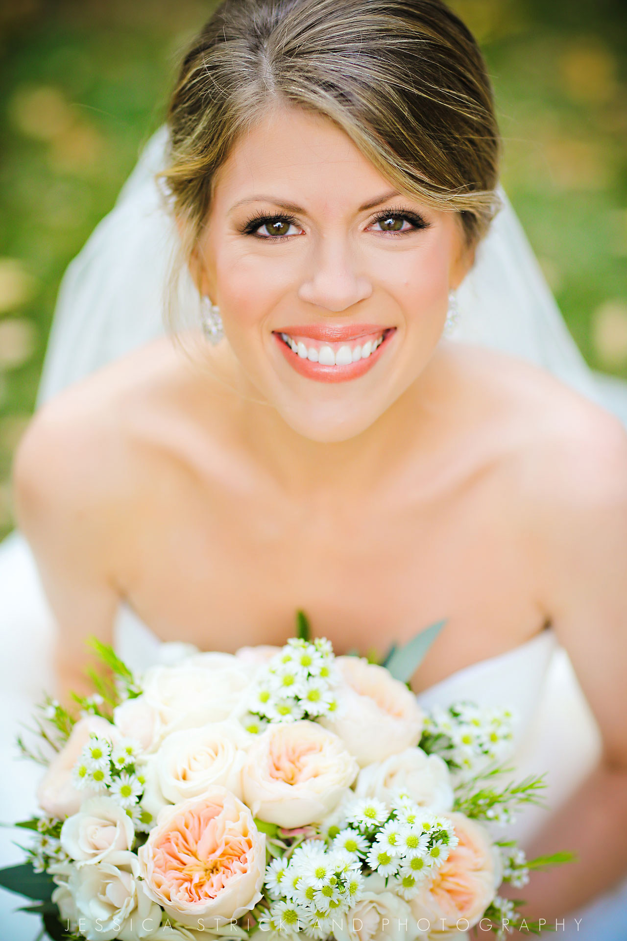 063 Michelle Drew Columbia Club Wedding