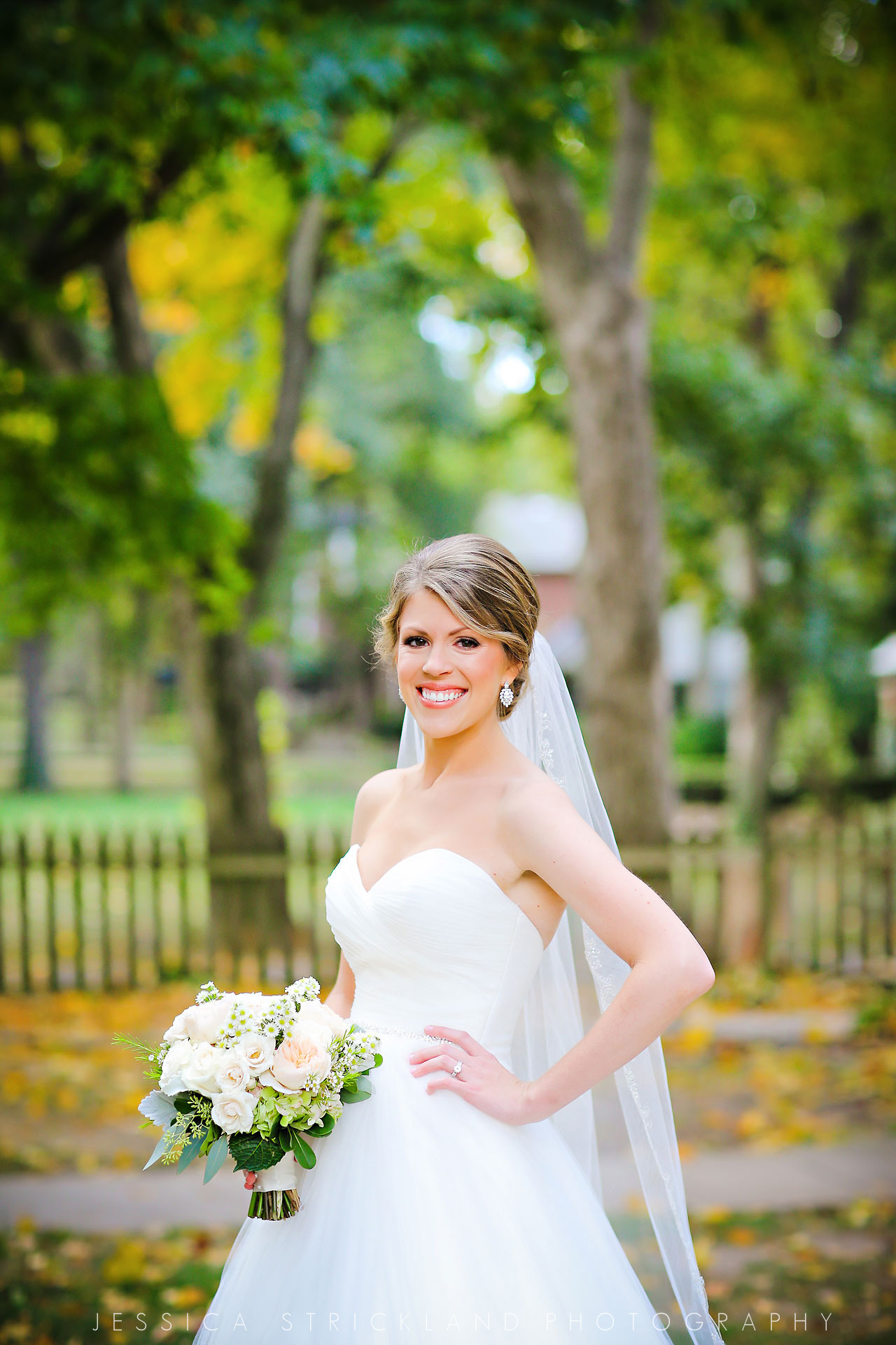 054 Michelle Drew Columbia Club Wedding