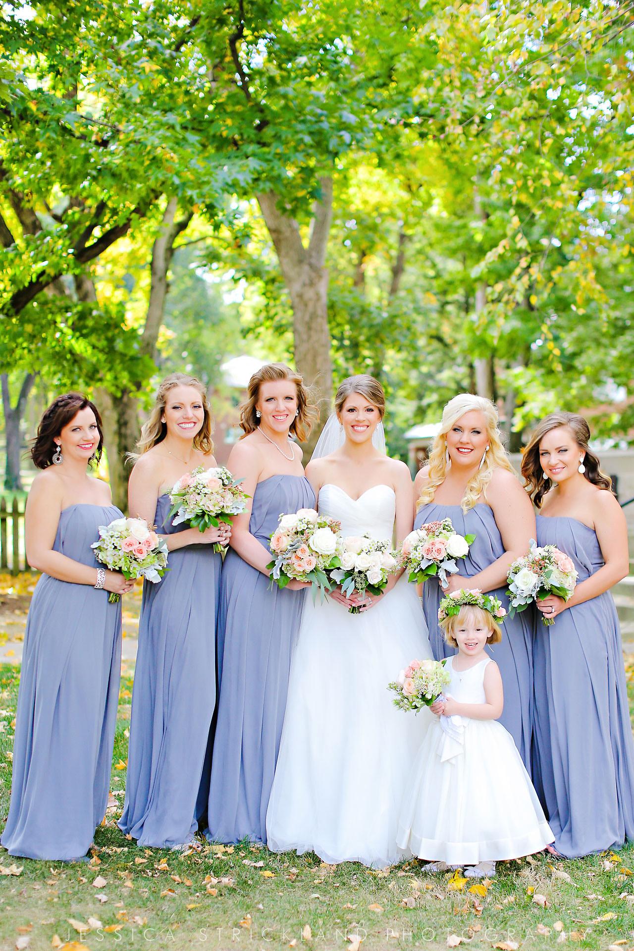 053 Michelle Drew Columbia Club Wedding