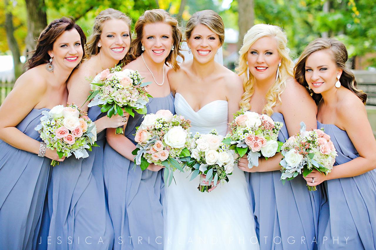 033 Michelle Drew Columbia Club Wedding