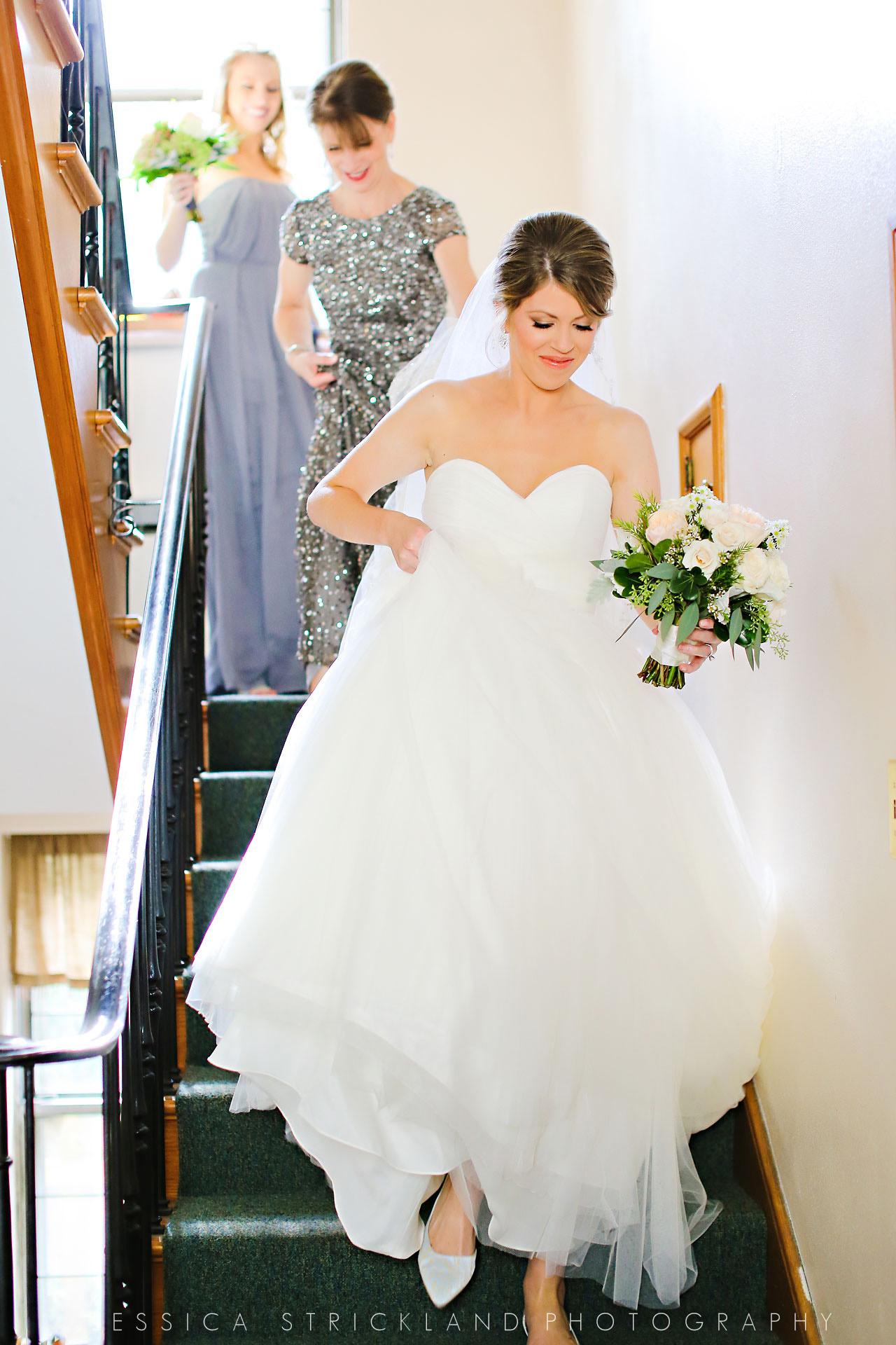 031 Michelle Drew Columbia Club Wedding