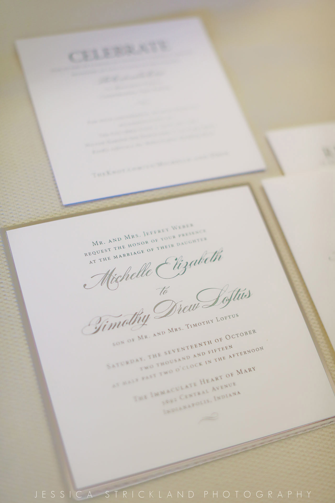 002 Michelle Drew Columbia Club Wedding
