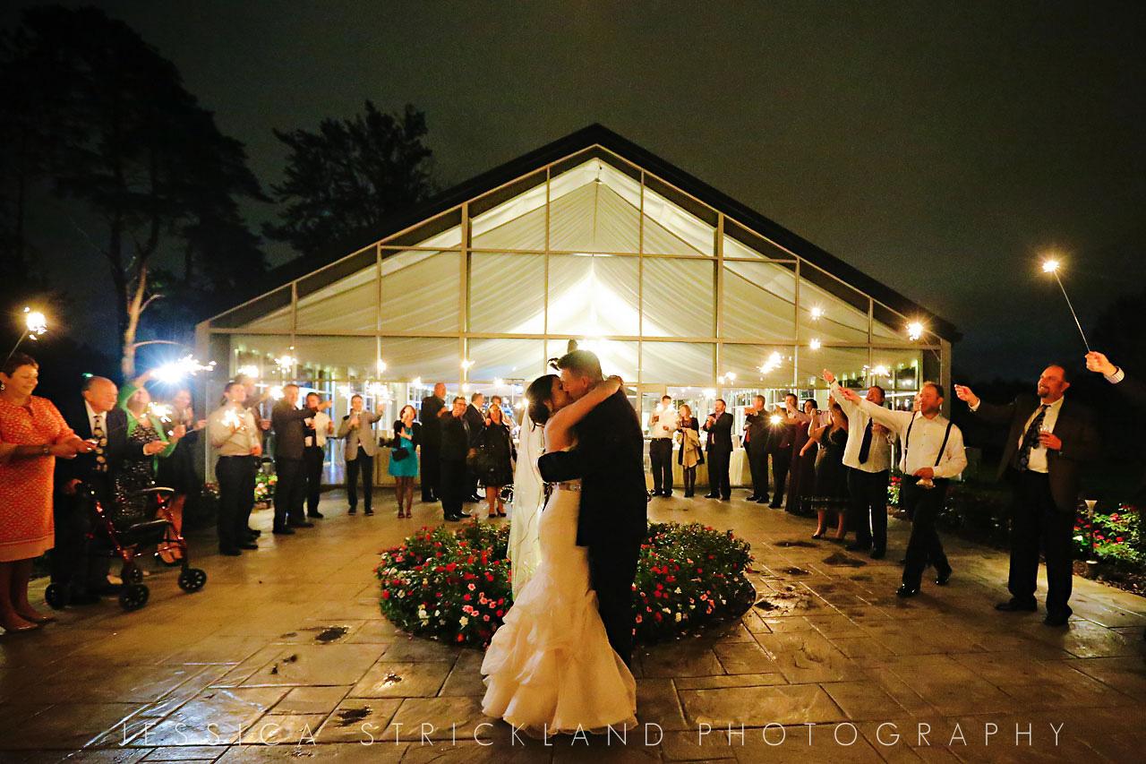 289 Brittany Matt Garden Pavilion Wedding