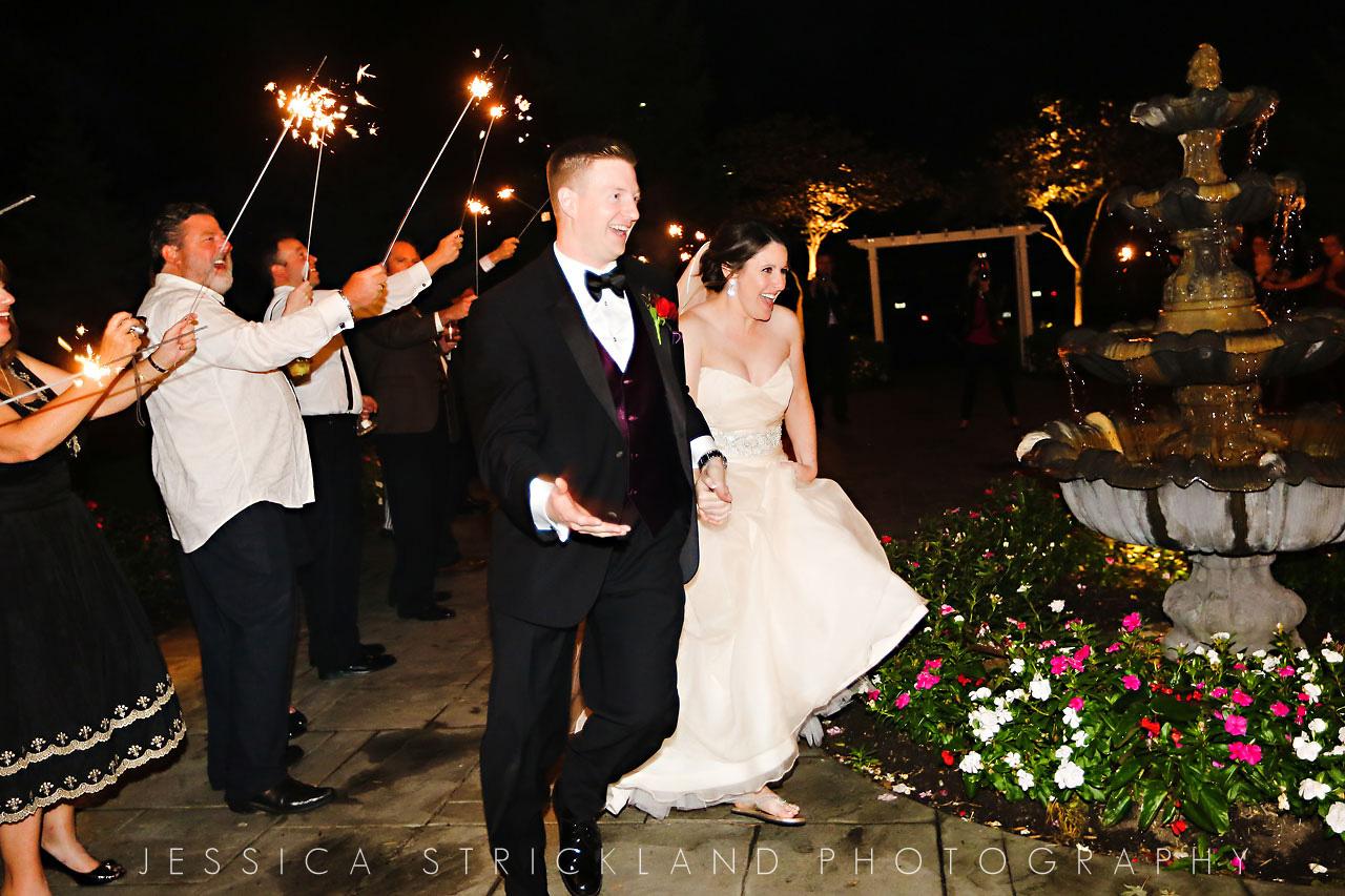 287 Brittany Matt Garden Pavilion Wedding