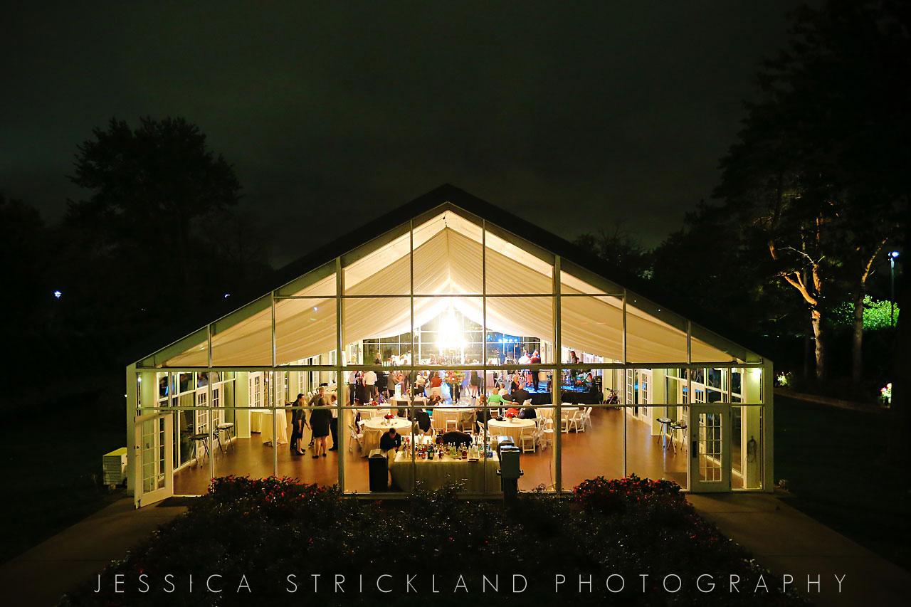 282 Brittany Matt Garden Pavilion Wedding