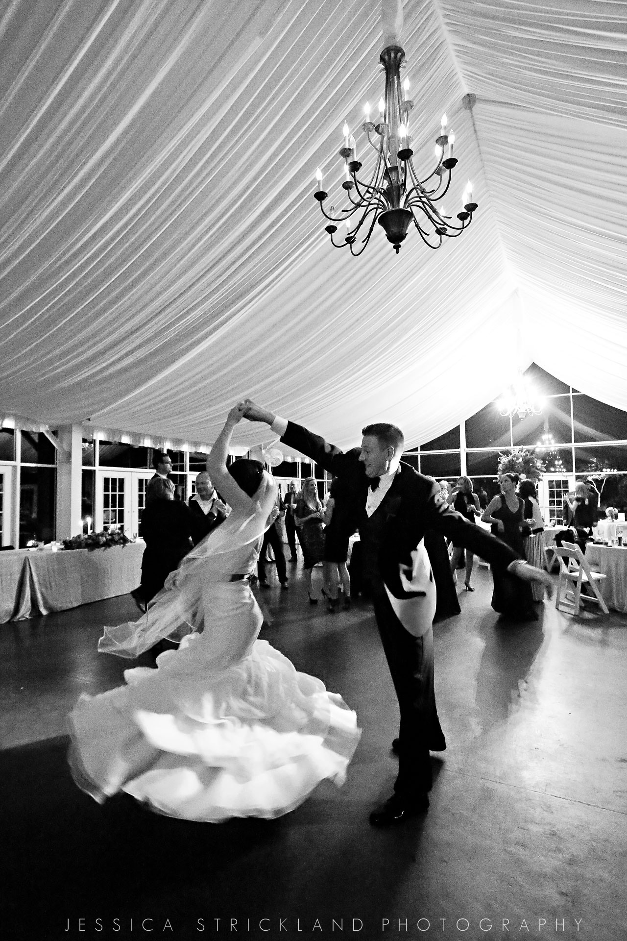 278 Brittany Matt Garden Pavilion Wedding