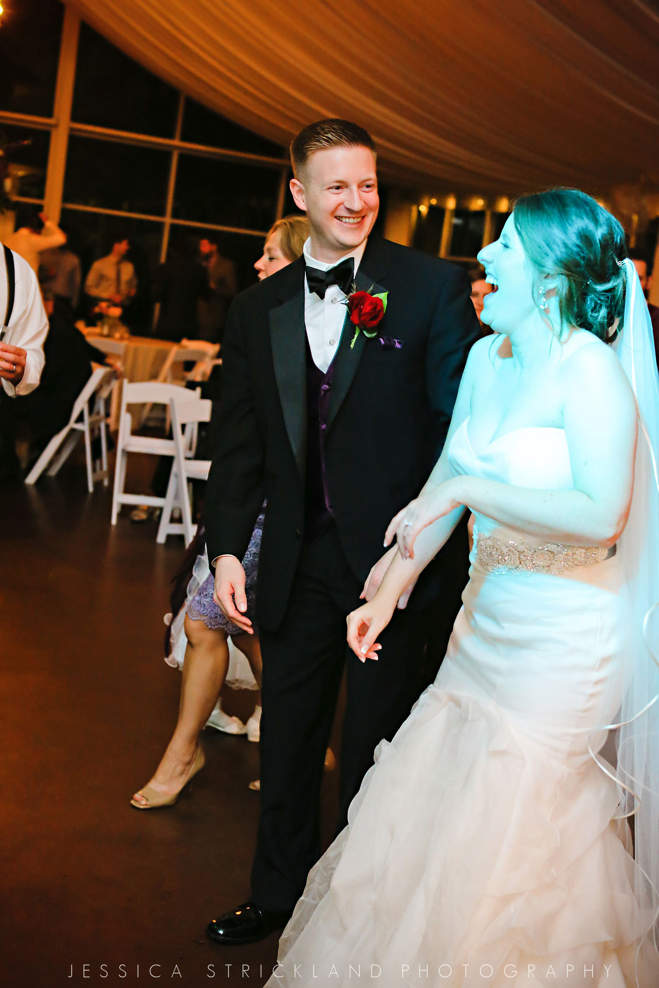 276 Brittany Matt Garden Pavilion Wedding