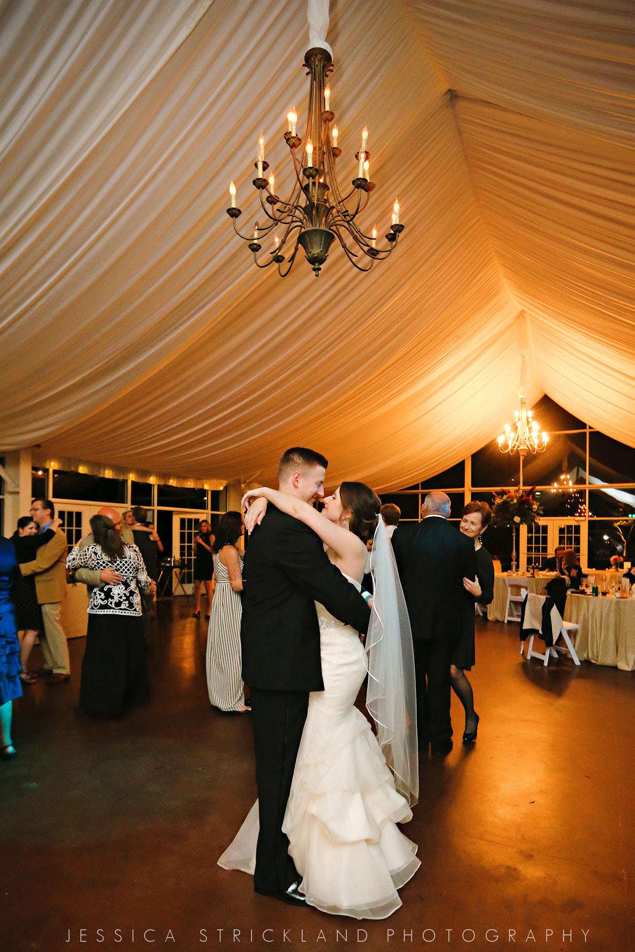271 Brittany Matt Garden Pavilion Wedding