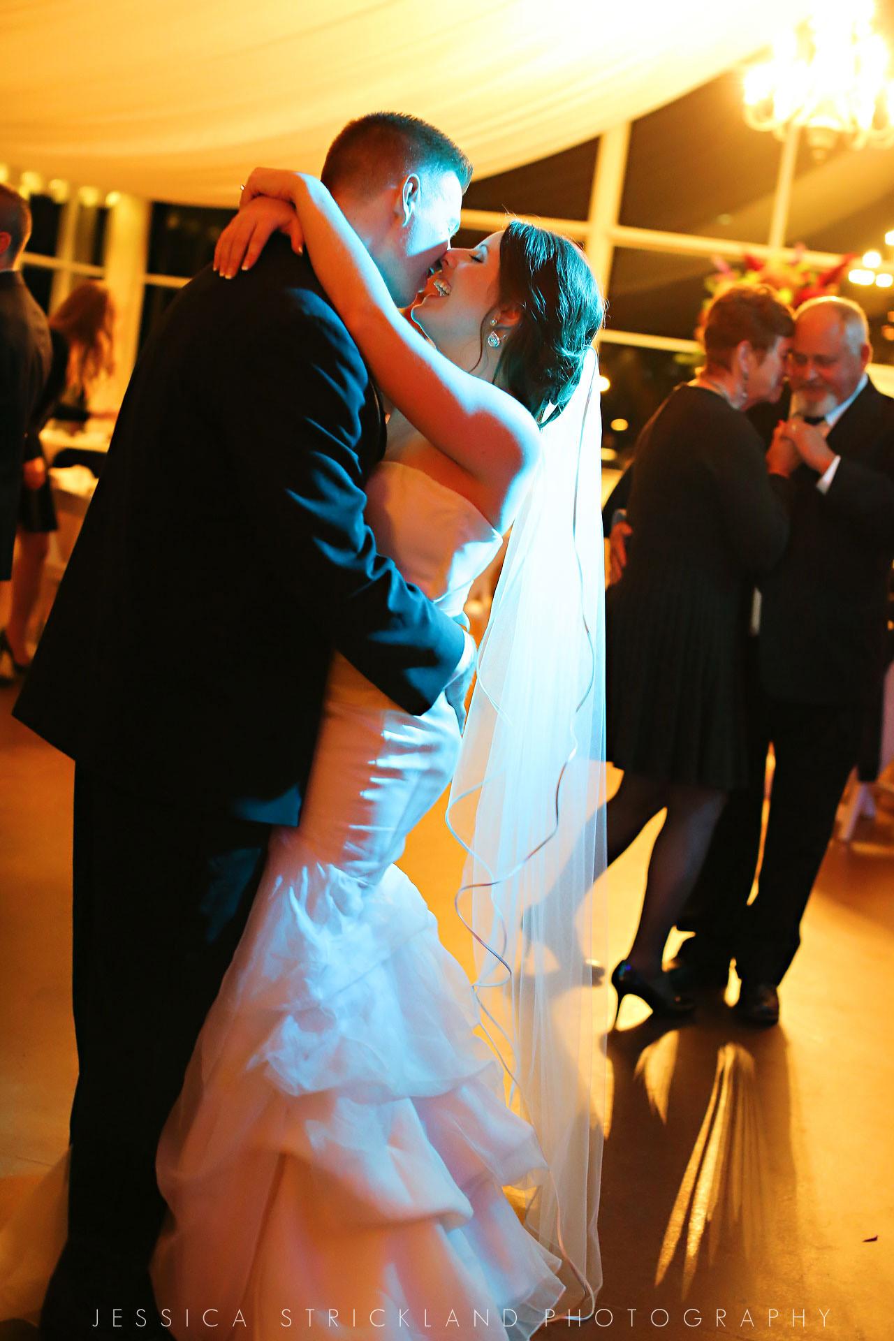 269 Brittany Matt Garden Pavilion Wedding
