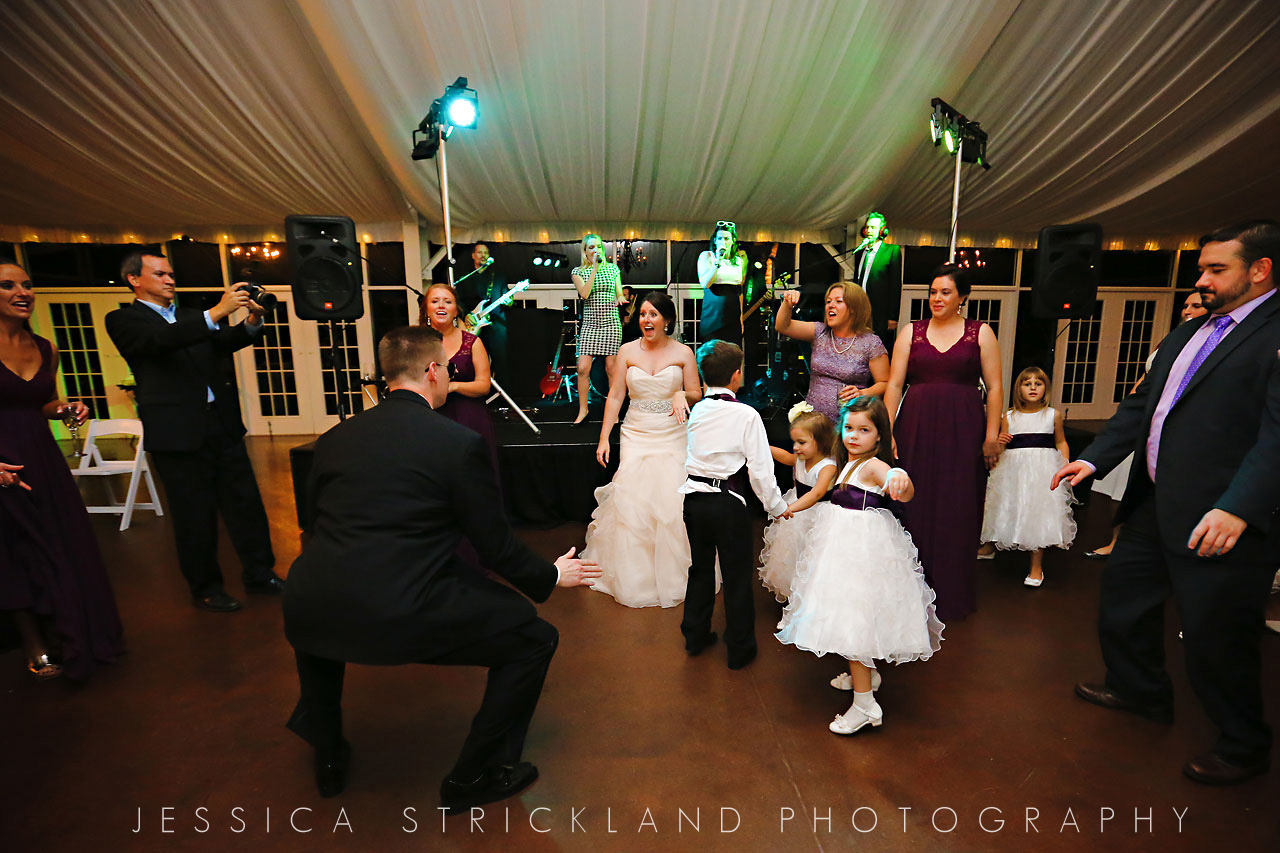 261 Brittany Matt Garden Pavilion Wedding