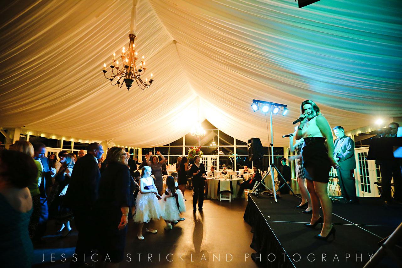 253 Brittany Matt Garden Pavilion Wedding