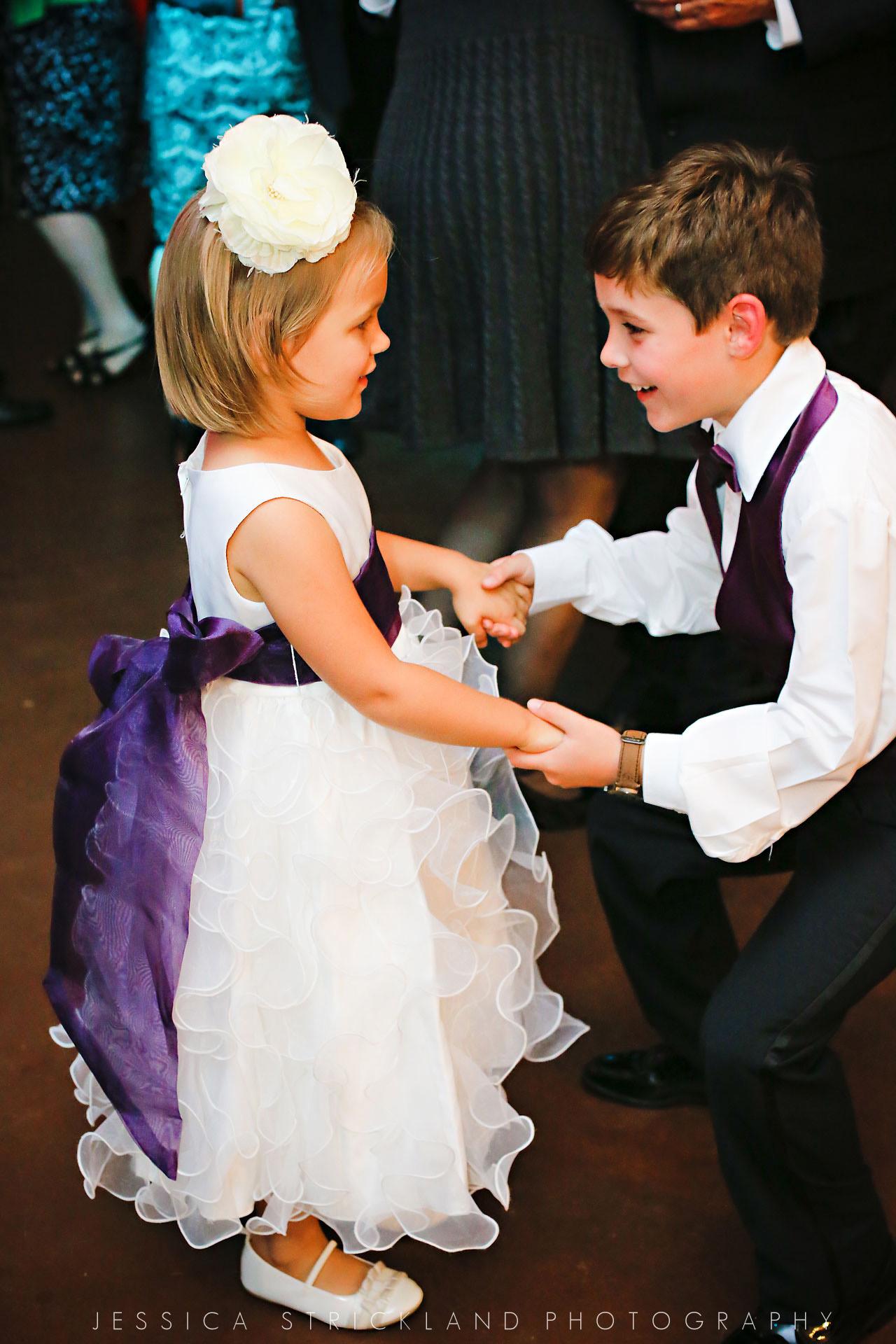 248 Brittany Matt Garden Pavilion Wedding