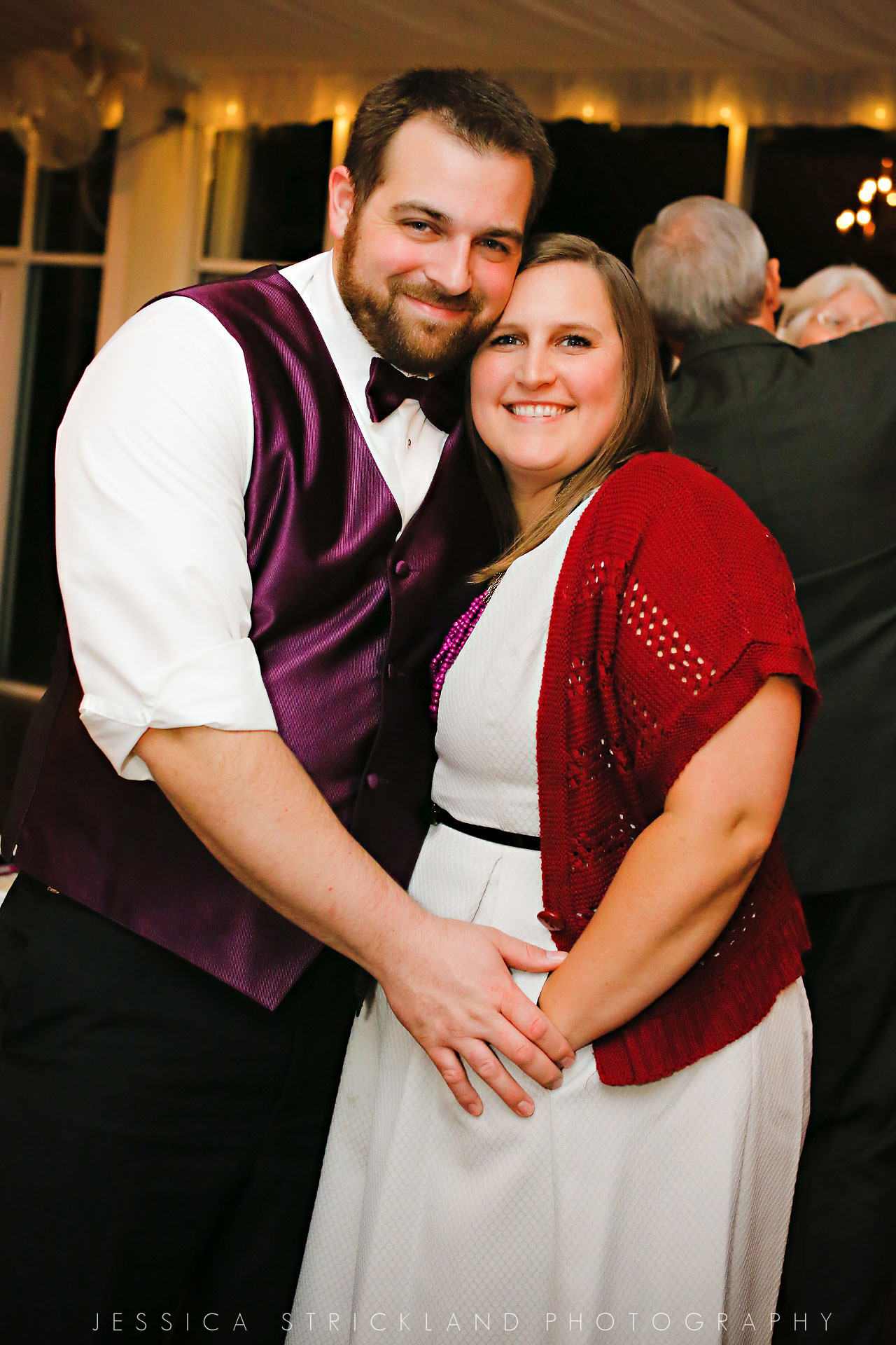 243 Brittany Matt Garden Pavilion Wedding