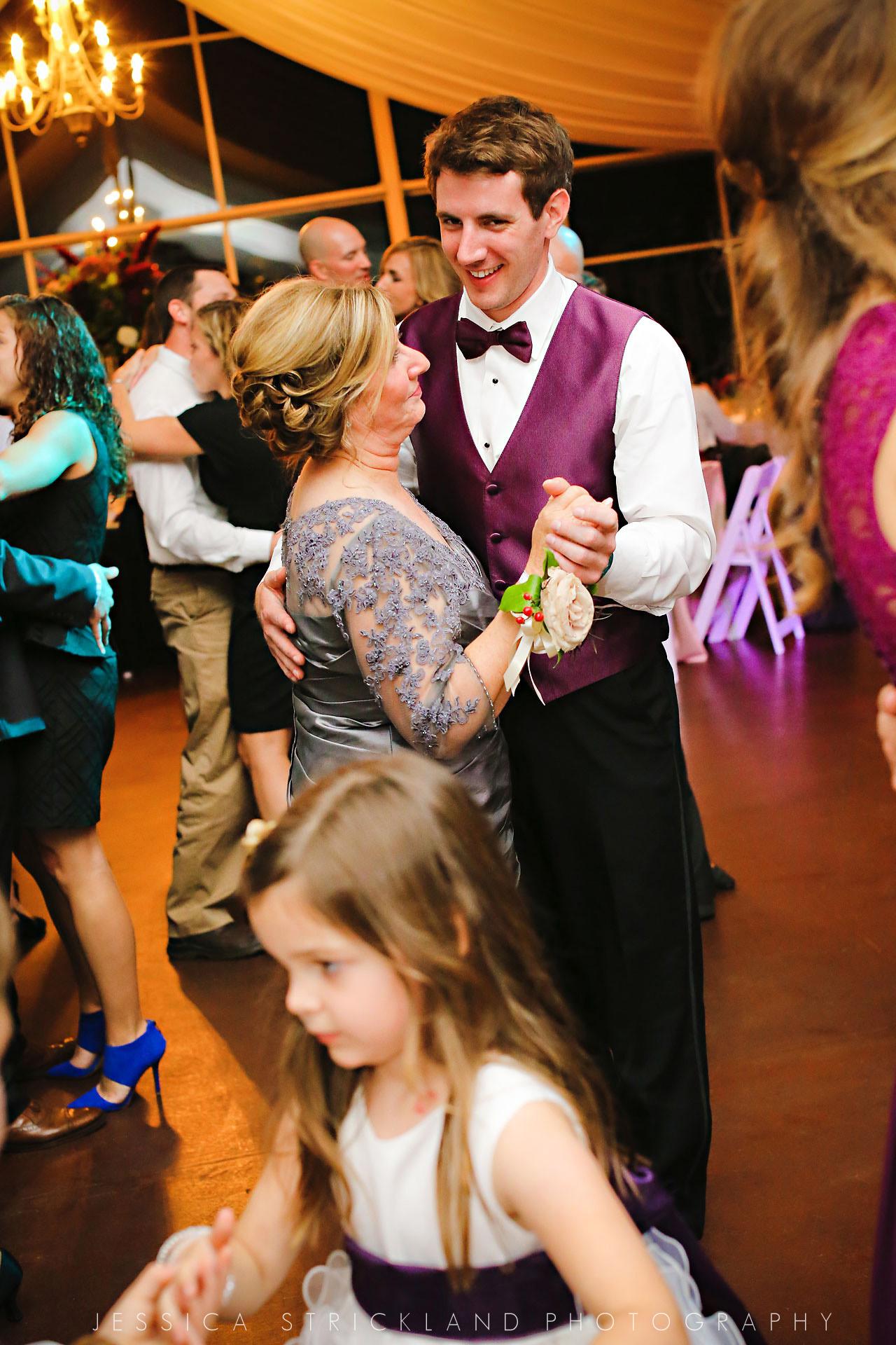 229 Brittany Matt Garden Pavilion Wedding