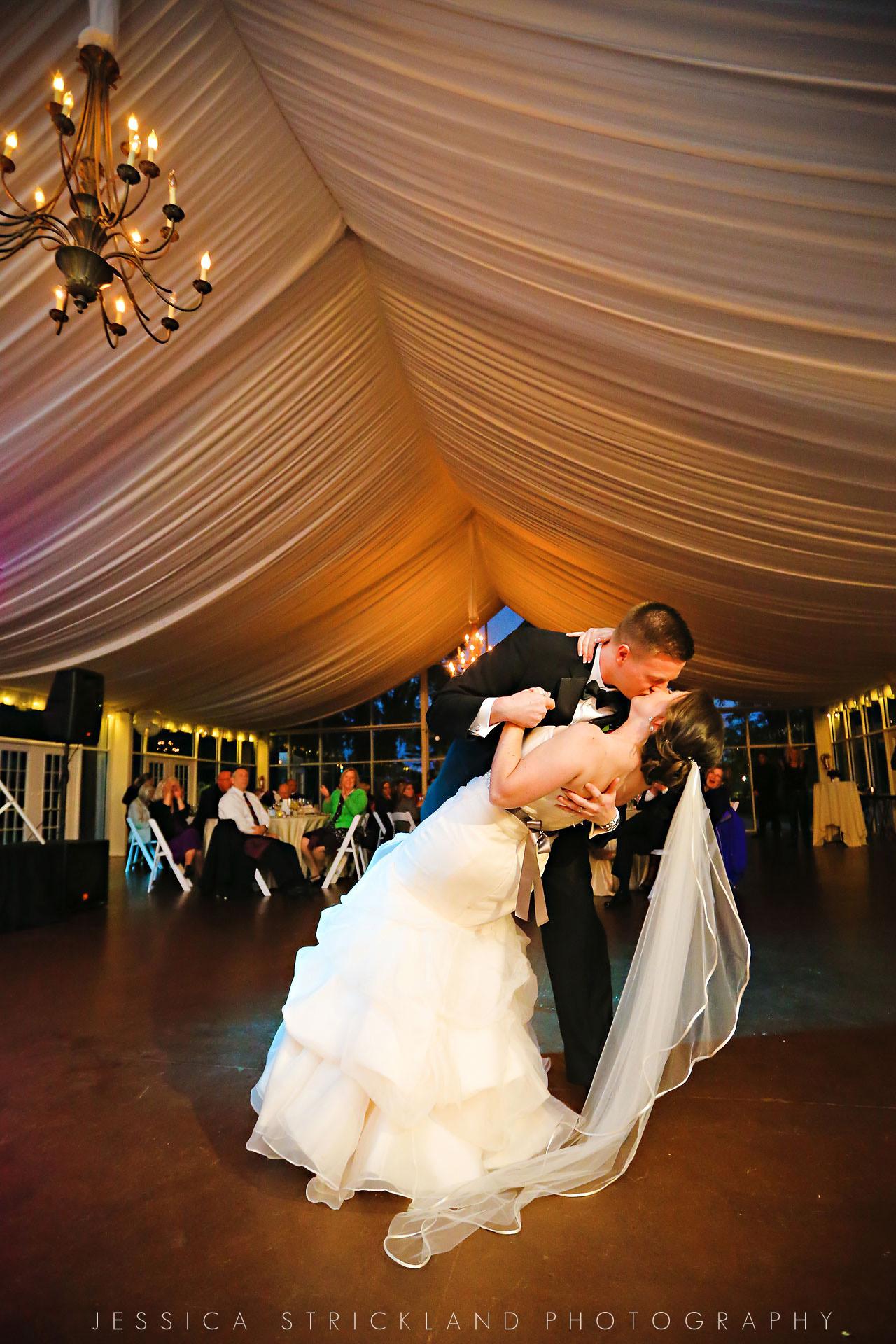 220 Brittany Matt Garden Pavilion Wedding