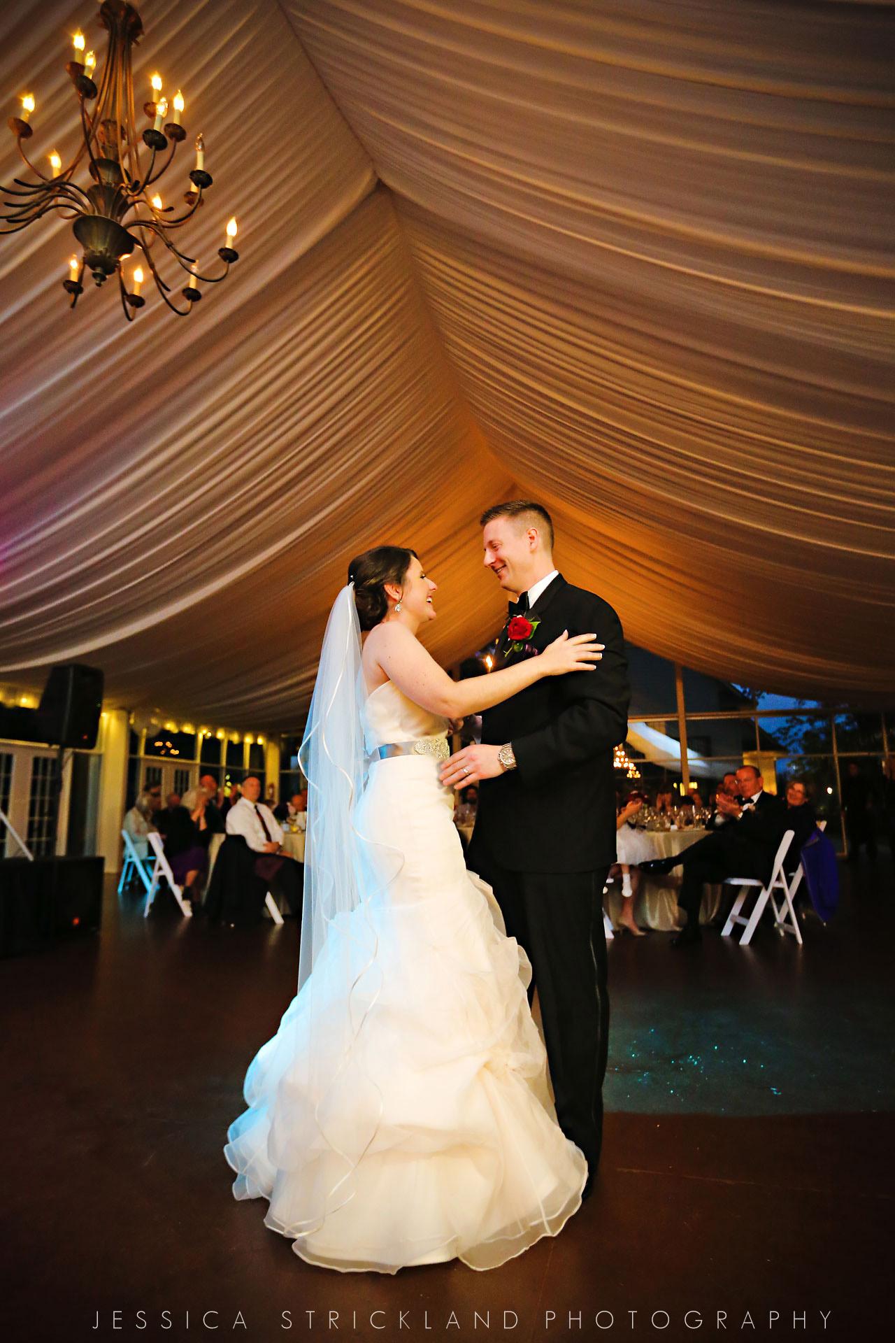221 Brittany Matt Garden Pavilion Wedding