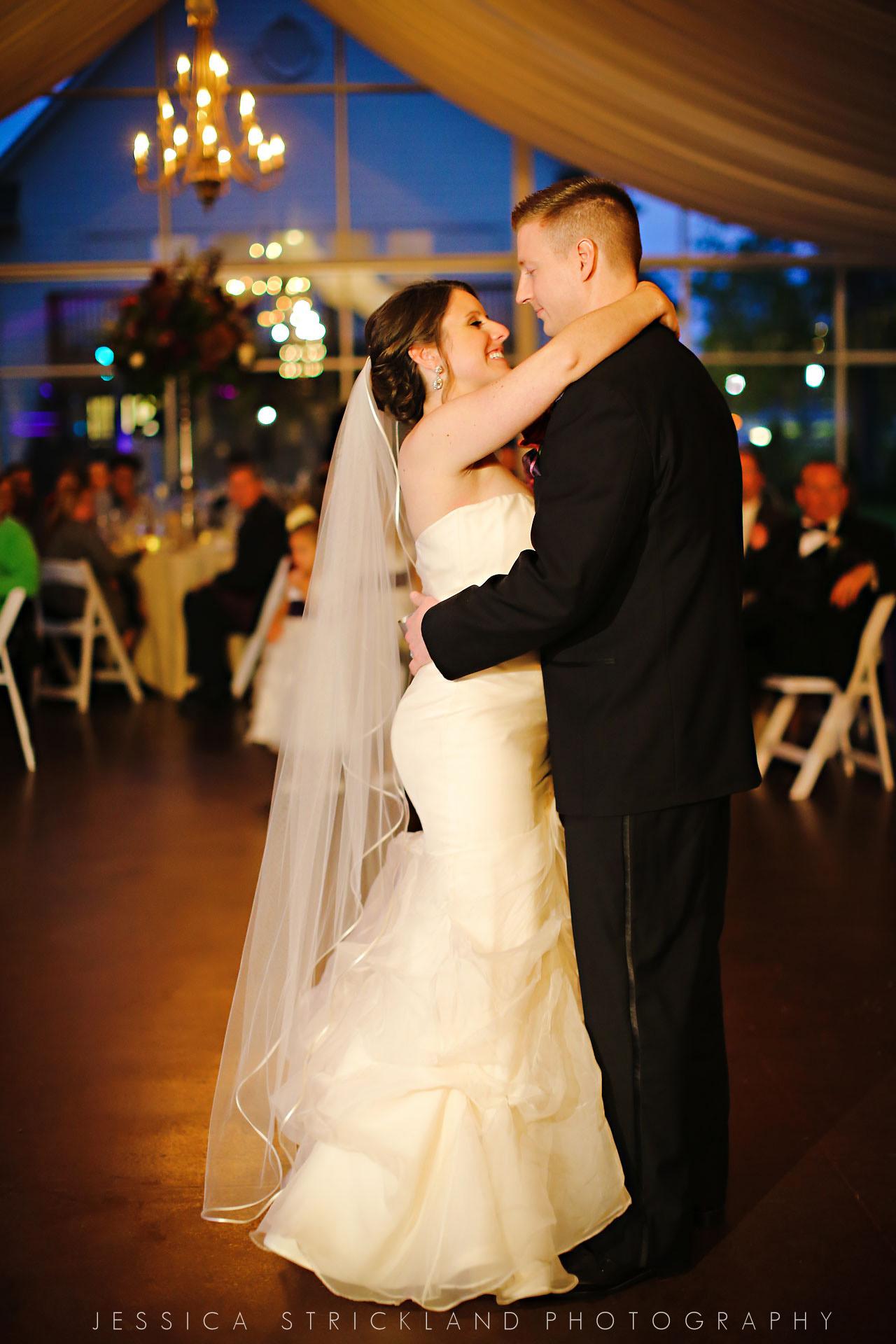 214 Brittany Matt Garden Pavilion Wedding