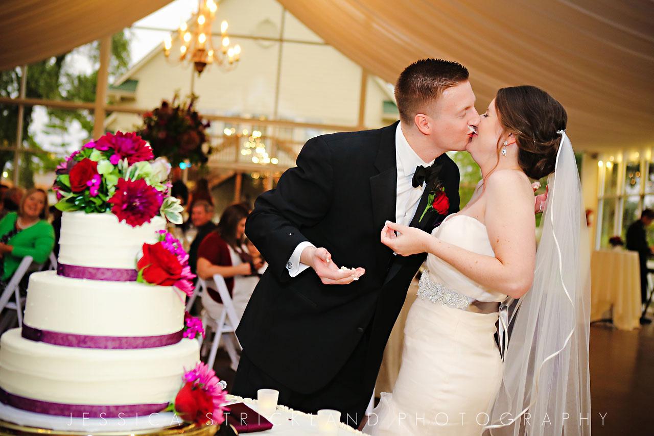 207 Brittany Matt Garden Pavilion Wedding