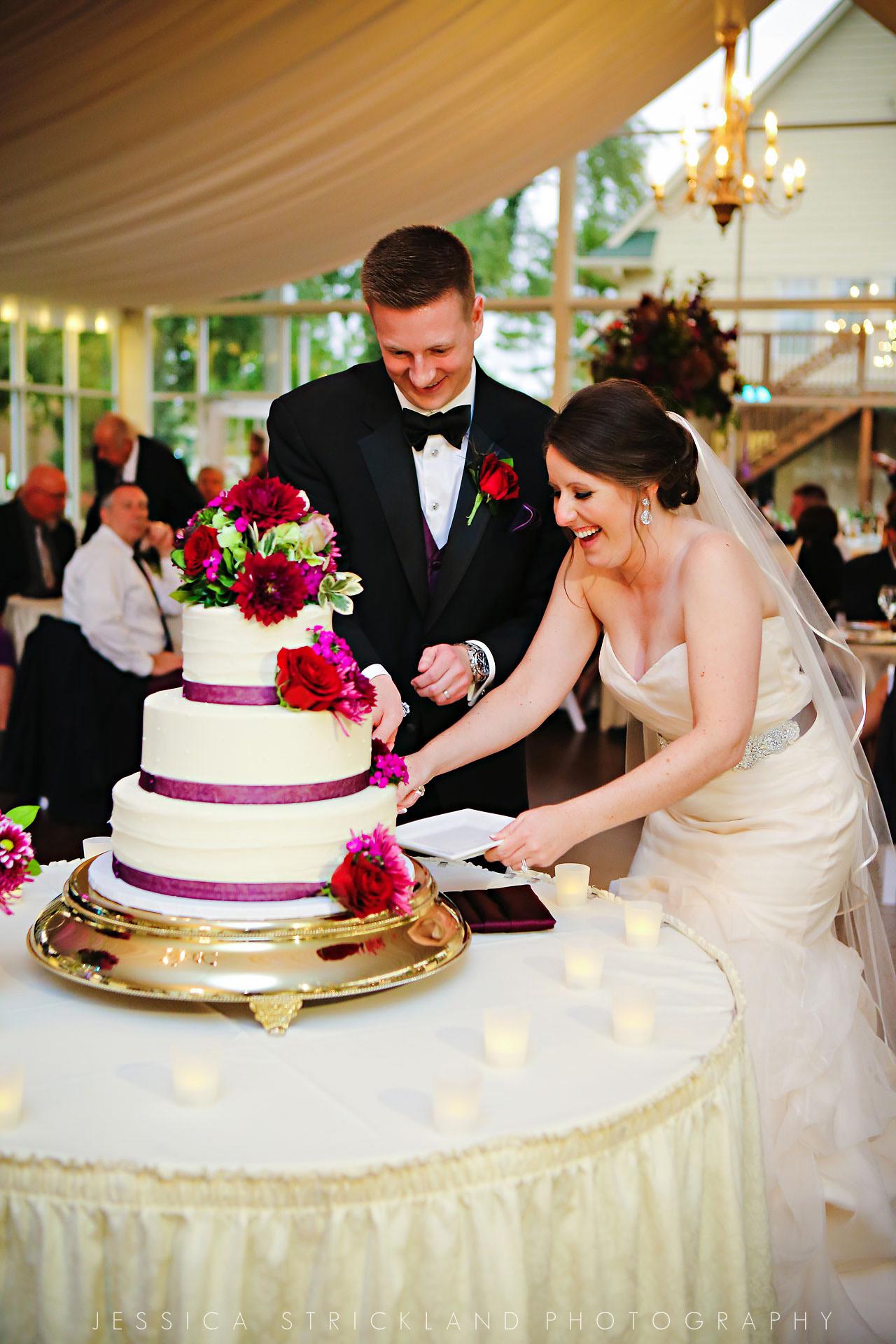 205 Brittany Matt Garden Pavilion Wedding
