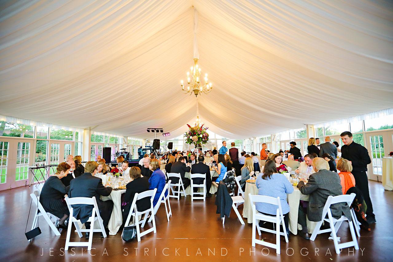 203 Brittany Matt Garden Pavilion Wedding