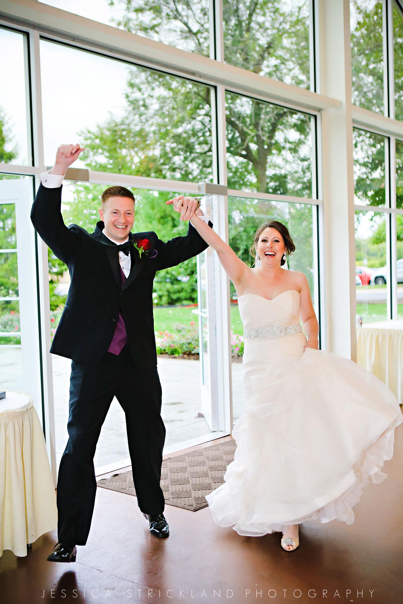 196 Brittany Matt Garden Pavilion Wedding