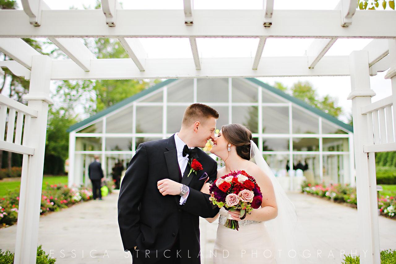 194 Brittany Matt Garden Pavilion Wedding