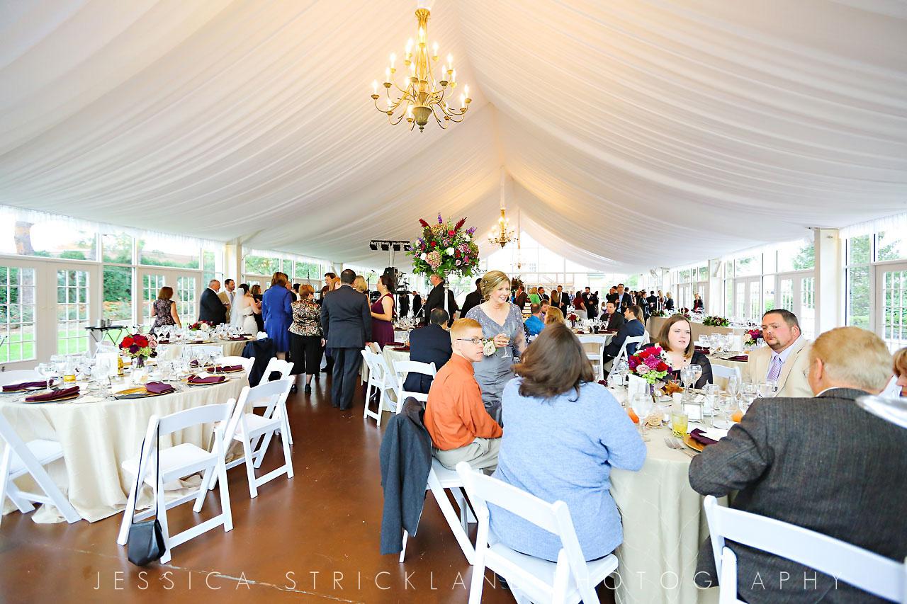 189 Brittany Matt Garden Pavilion Wedding